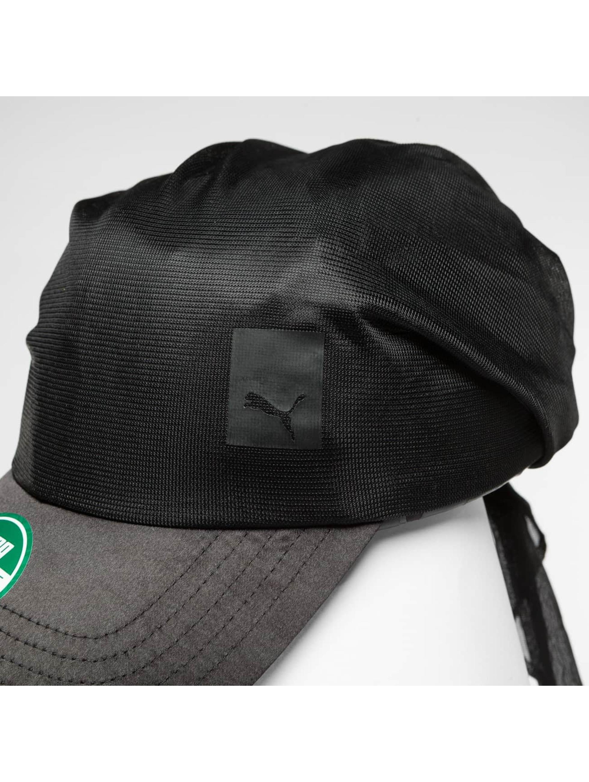 Puma Flexfitted Cap Bandana negro