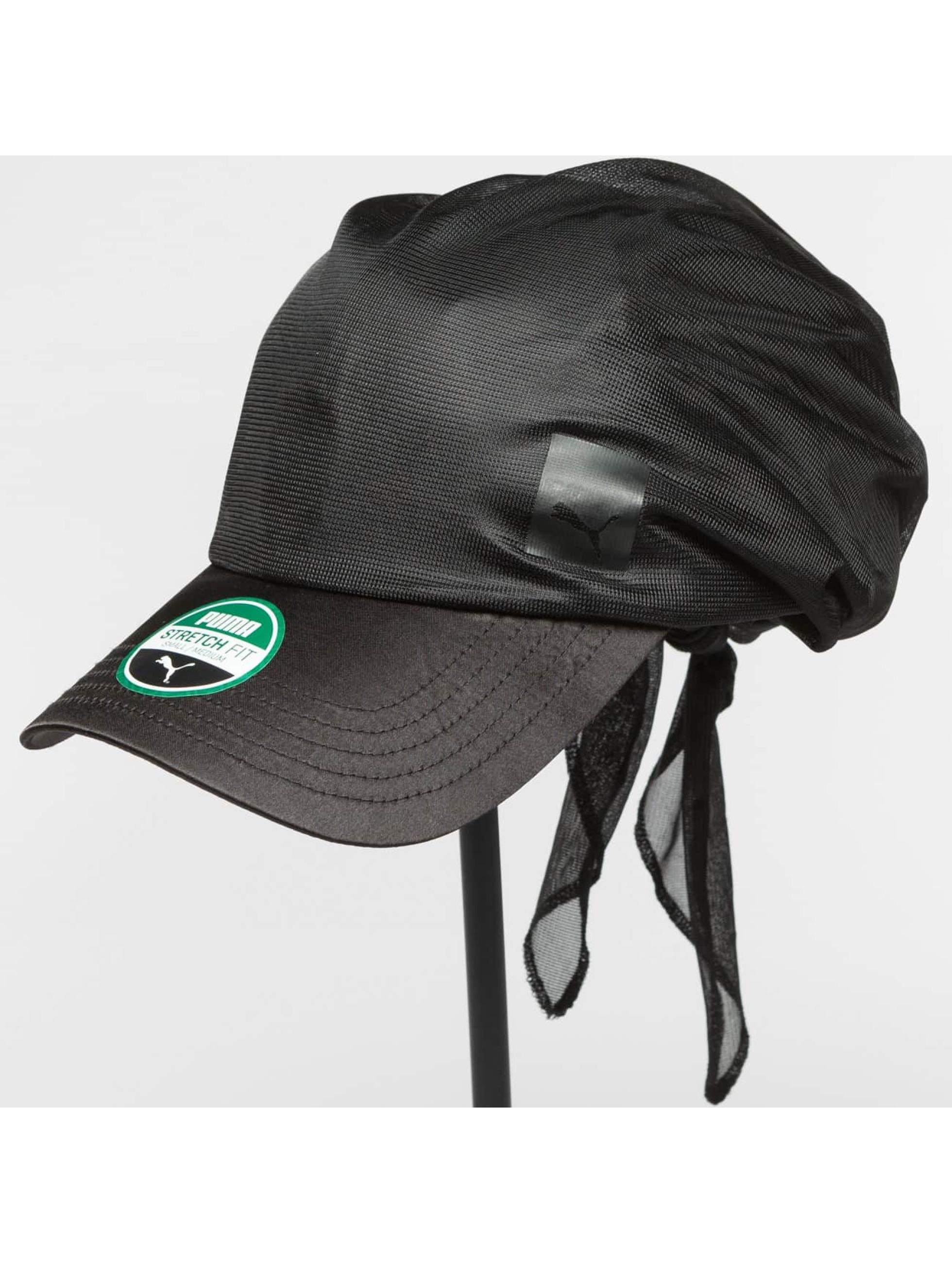 Puma Gorras Flexfitted Bandana negro