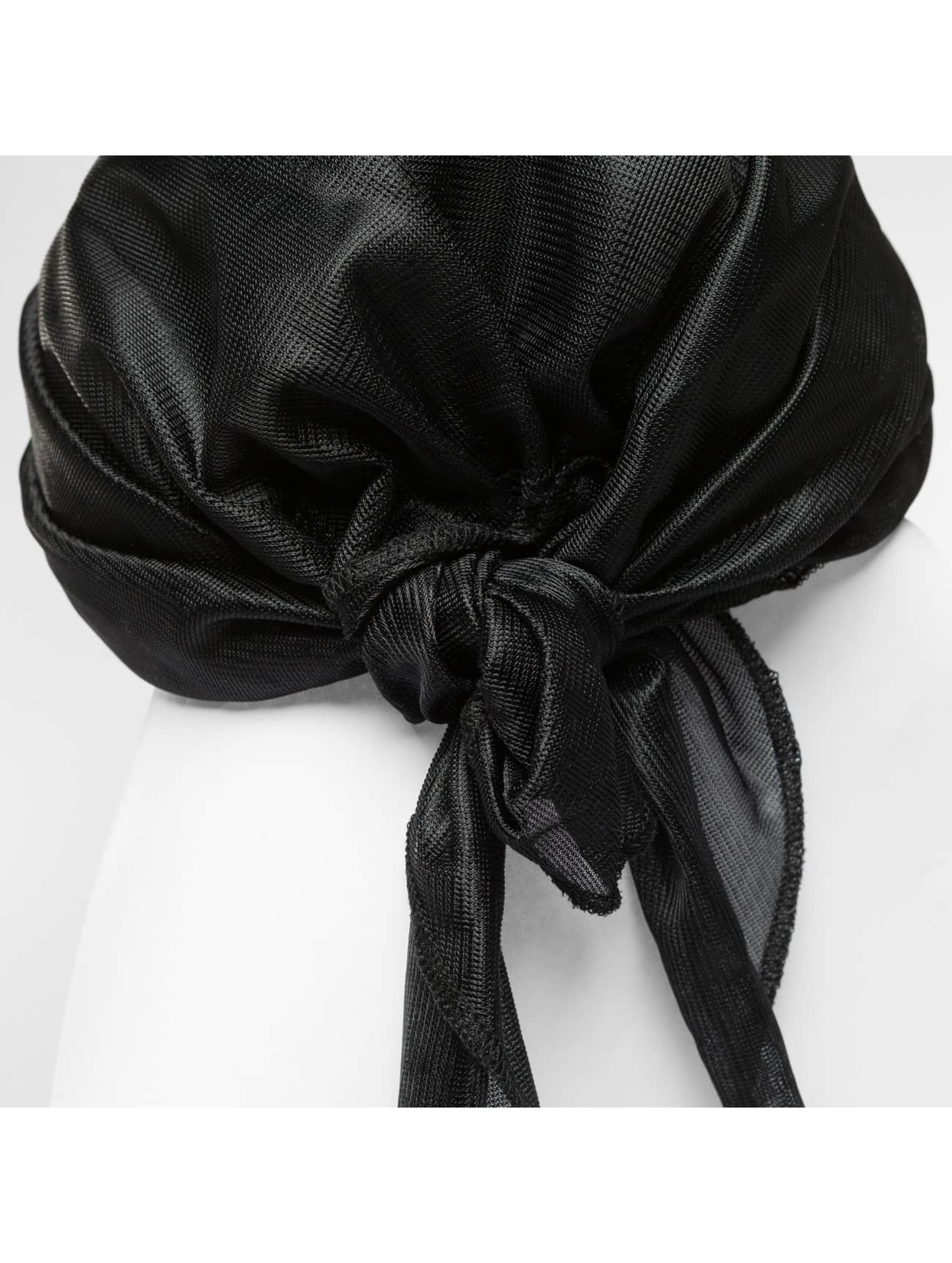 Puma Lastebilsjåfør- / flexfitted caps Bandana svart