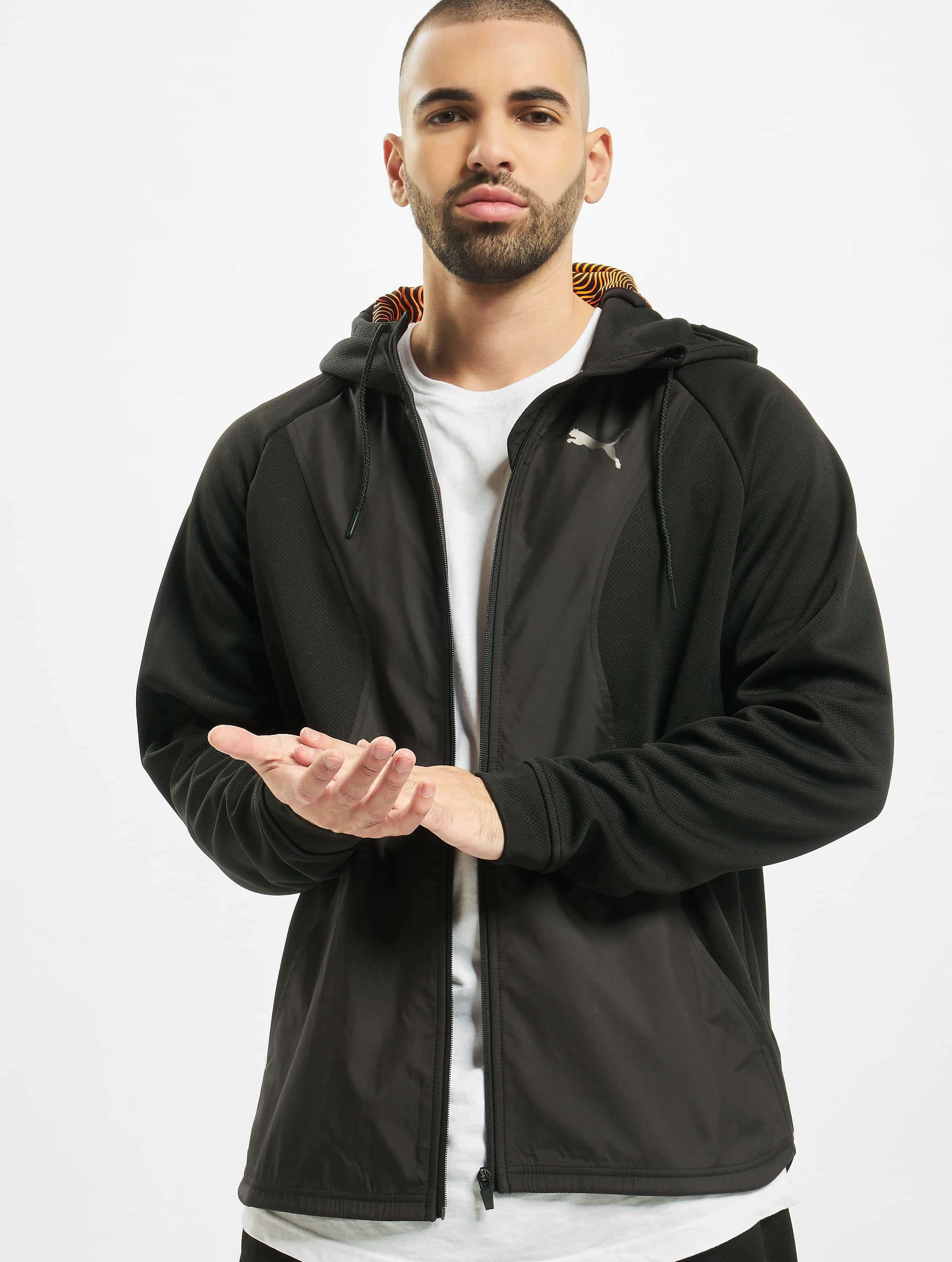 Puma Performance Herren Übergangsjacke Collective Protect in