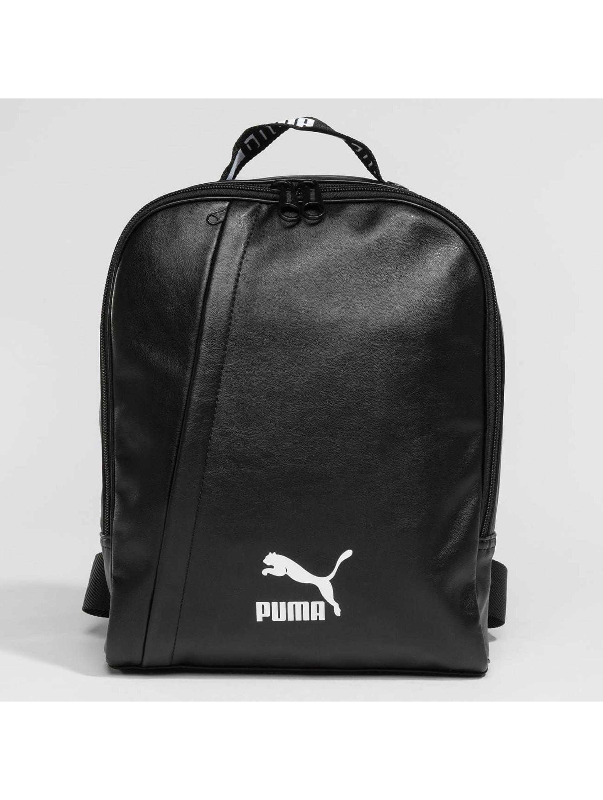 Puma Plecaki Prime Icon czarny