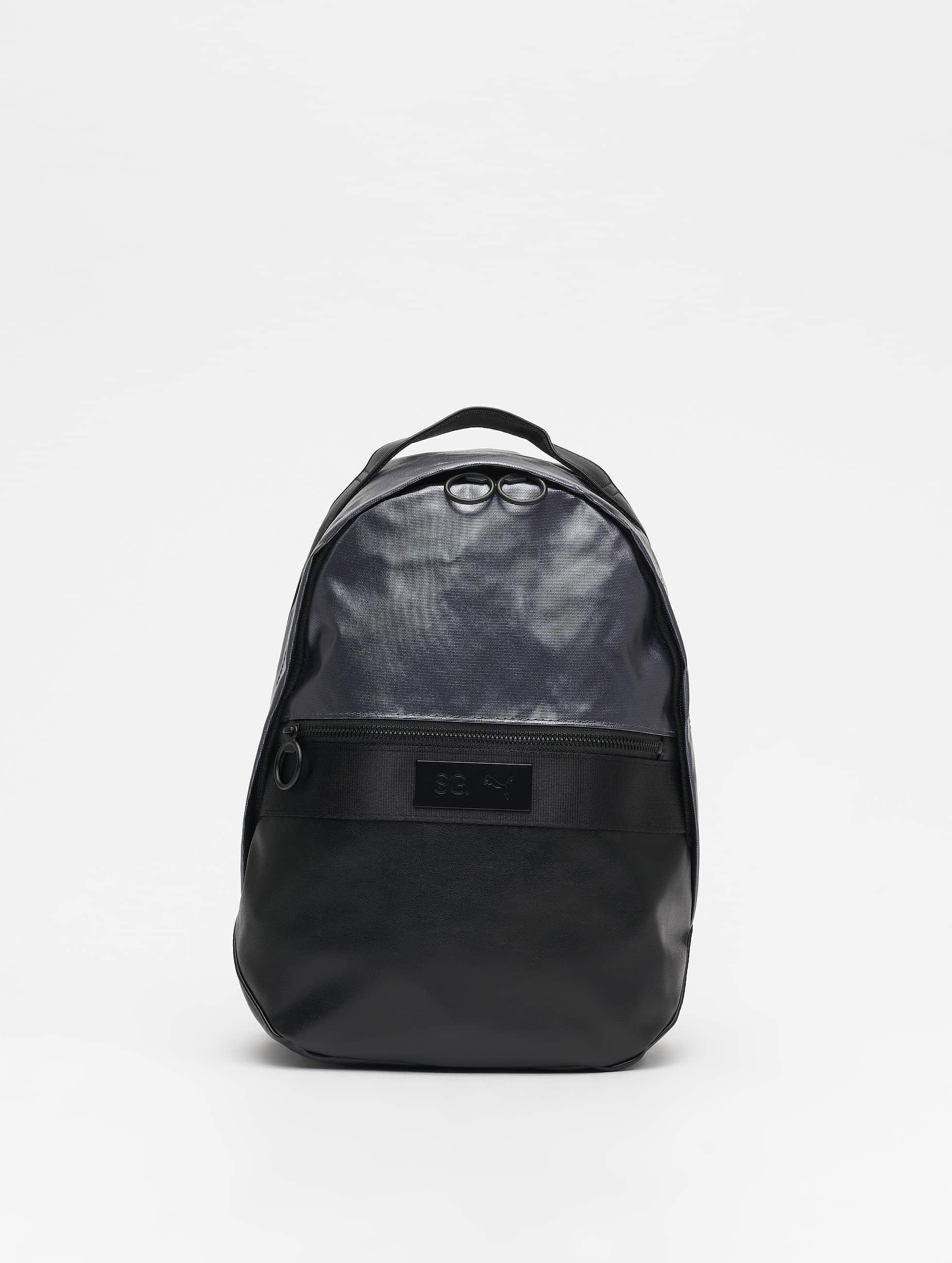 e051ad9db5e Puma Accessoires / rugzak SG X Puma Style in zwart 624400