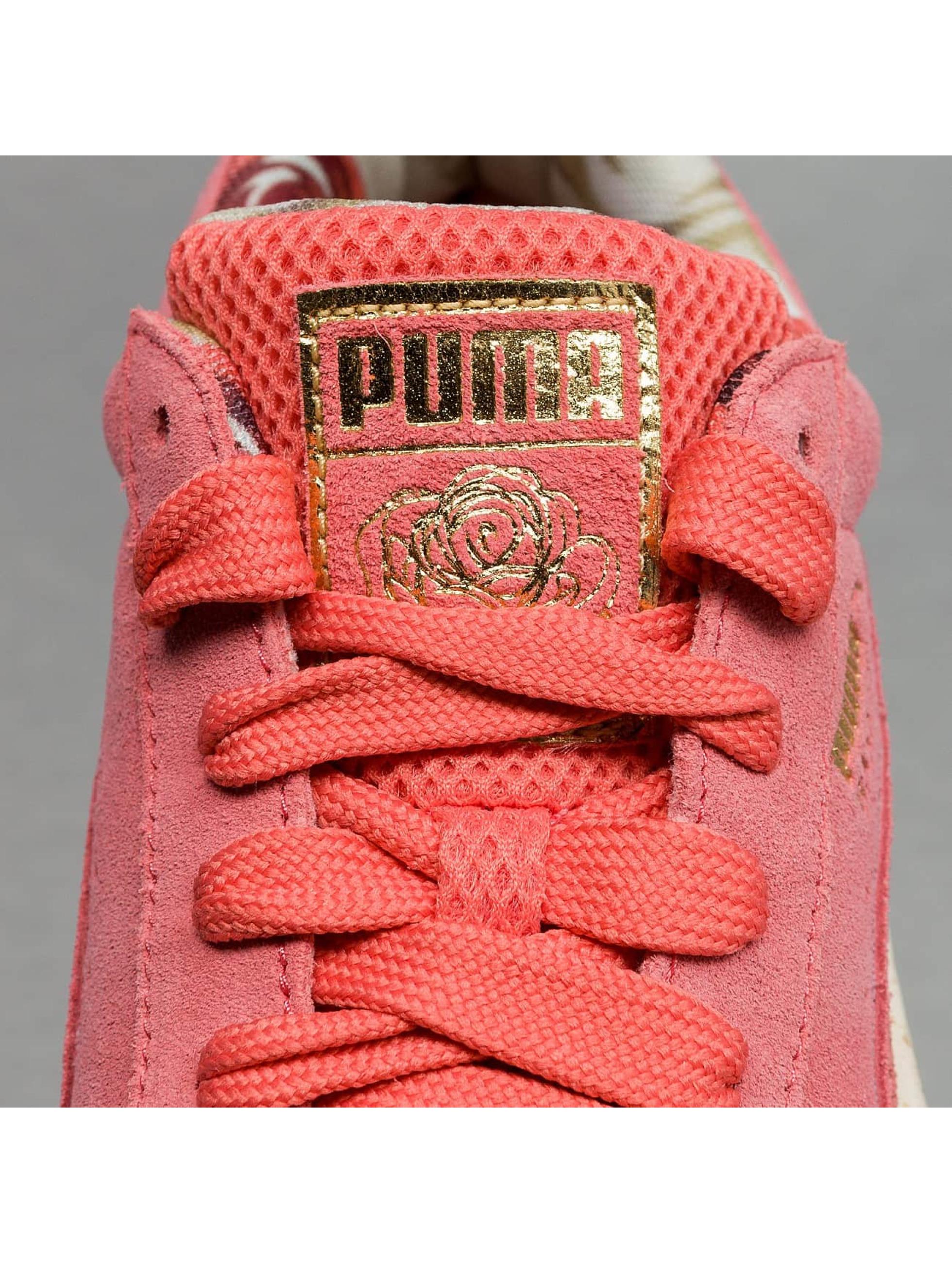 Puma Sneaker Basket rosa