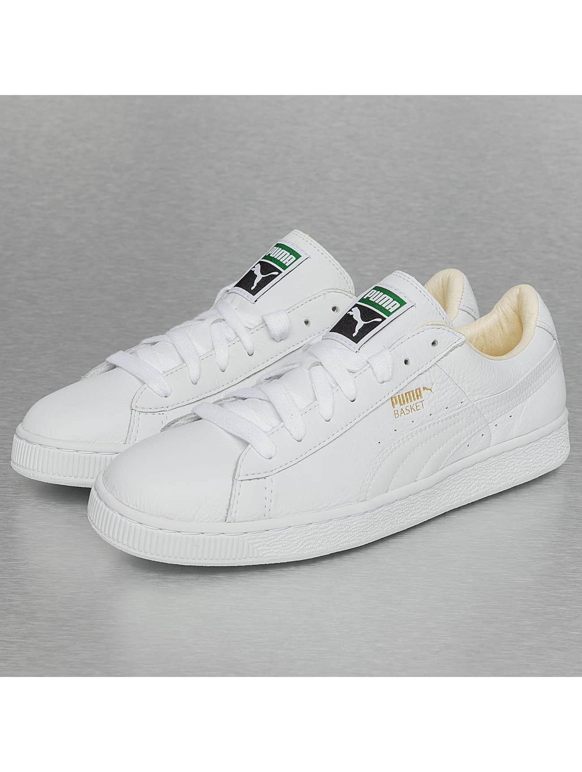 Sneaker Basket Classic LFS in weiß