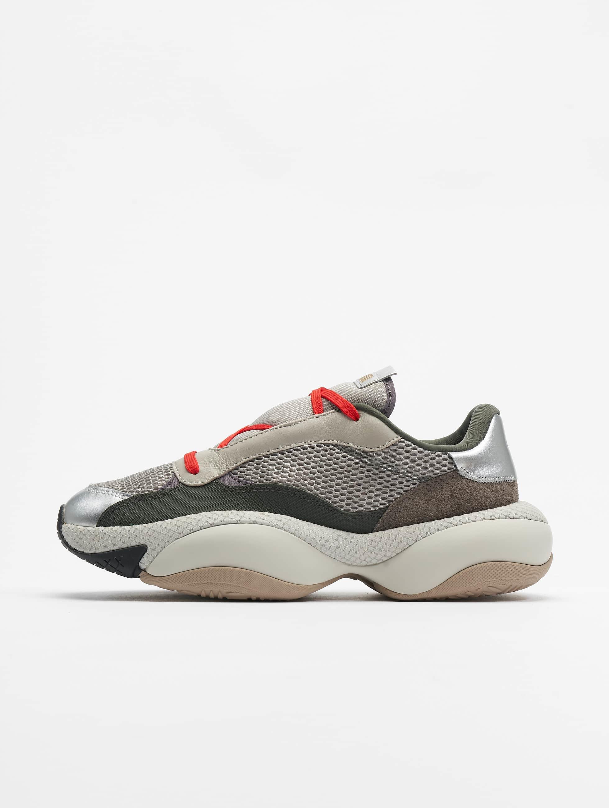 Puma Alteration PN 2 Sneakers Puma SilvernLimestone