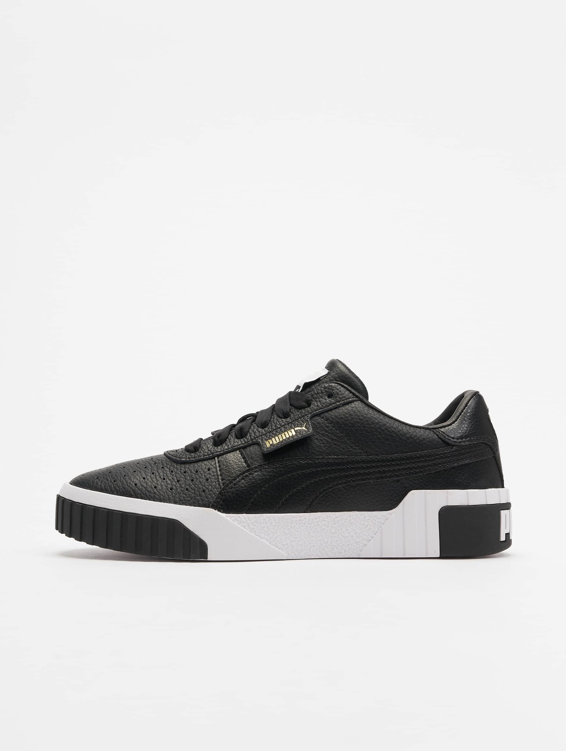 2902c49e755 Puma schoen / sneaker Cali Women's in zwart 614990