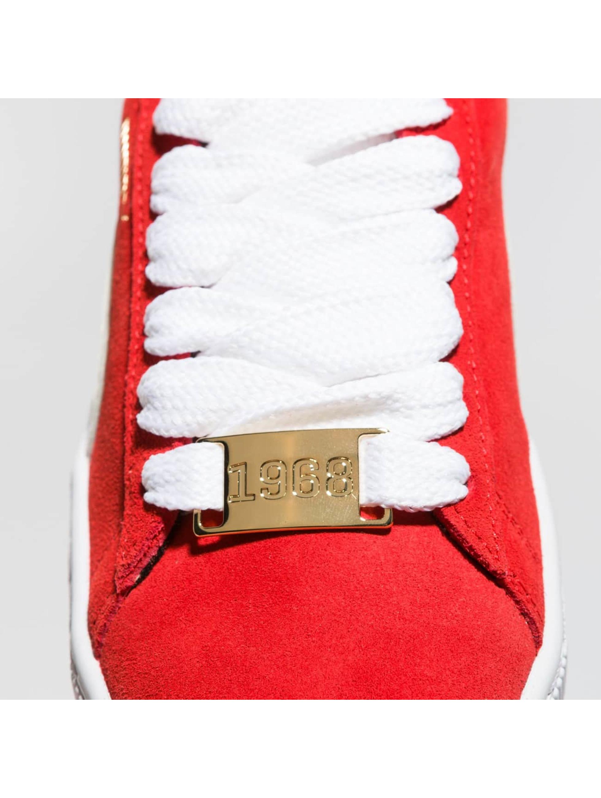 Puma Sneakers BBoy Fabulous Suede Classic èervená