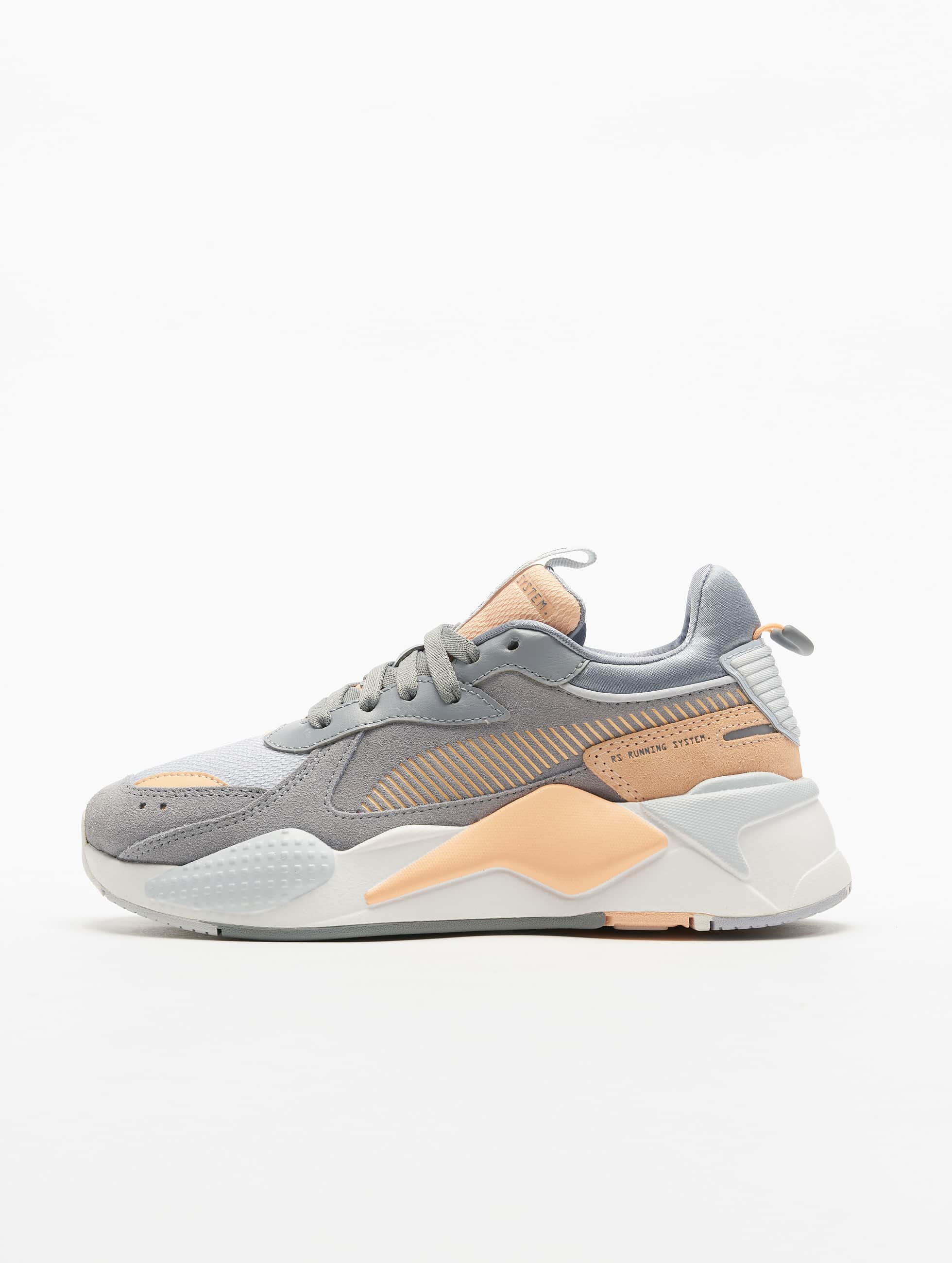 Puma RS X Reinvent Sneakers TradewindsHeather