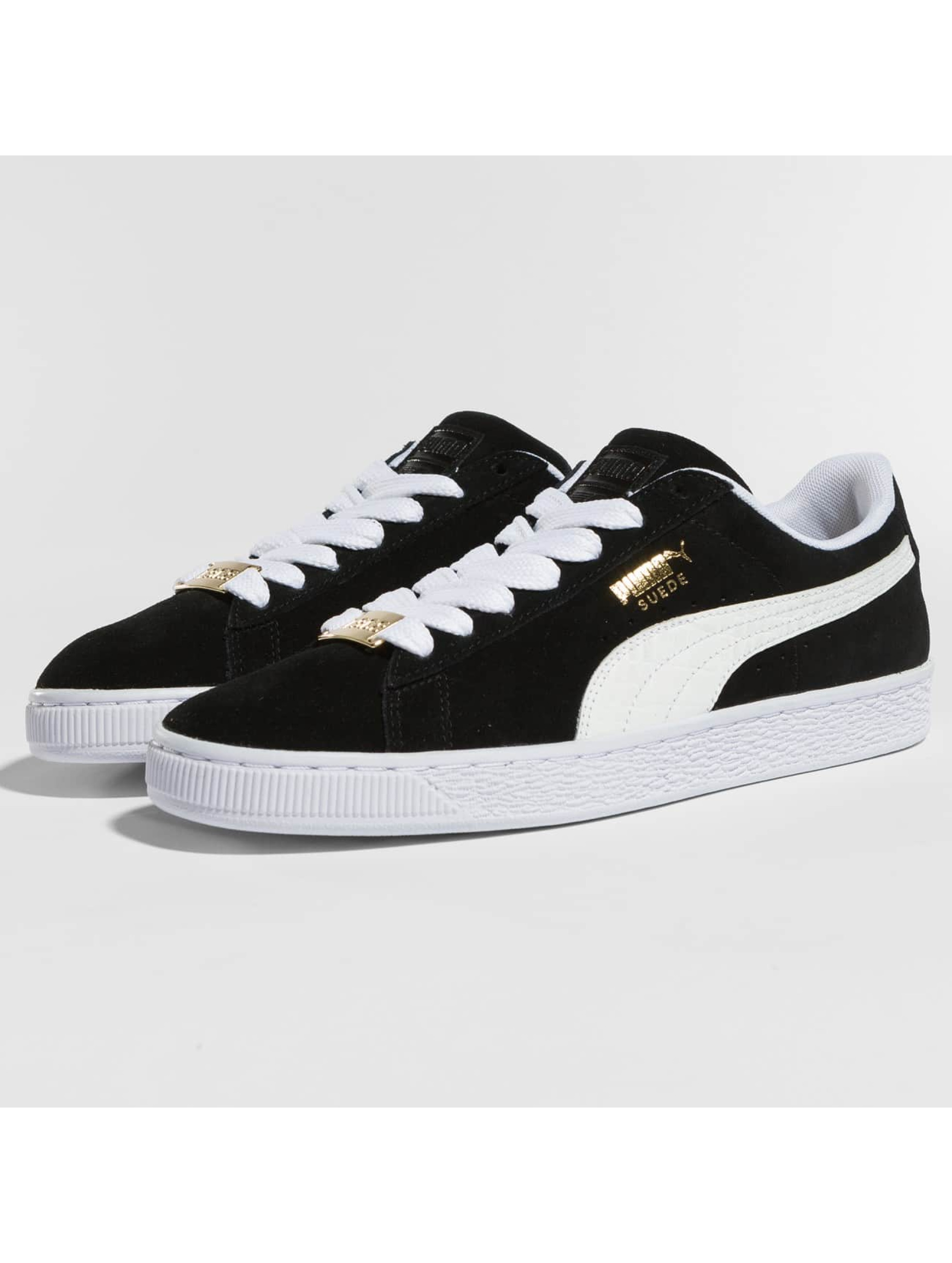 Puma Sneakers BBoy Fabulous Suede Classic sort