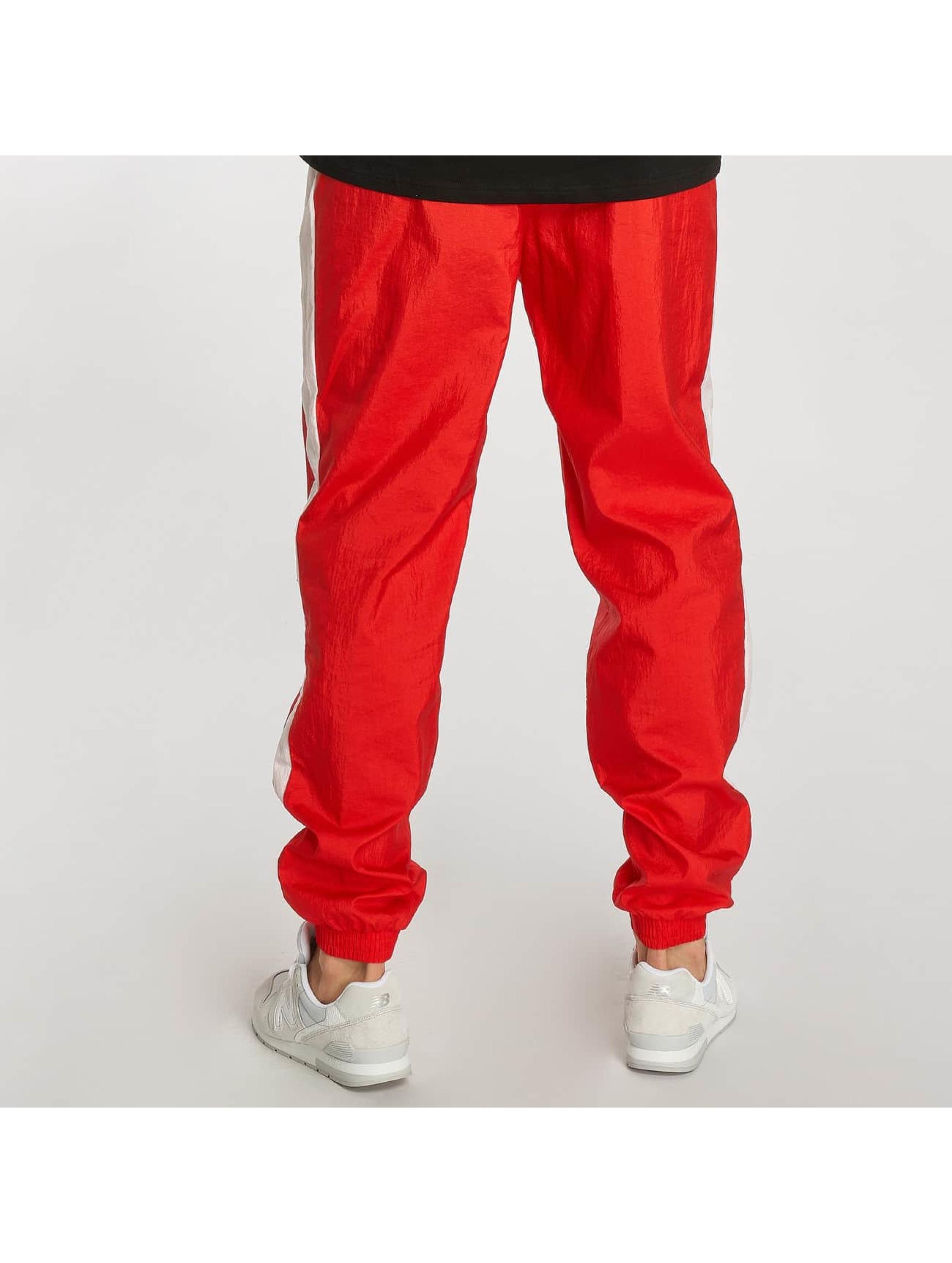 Puma Spodnie do joggingu BBoy Track czerwony