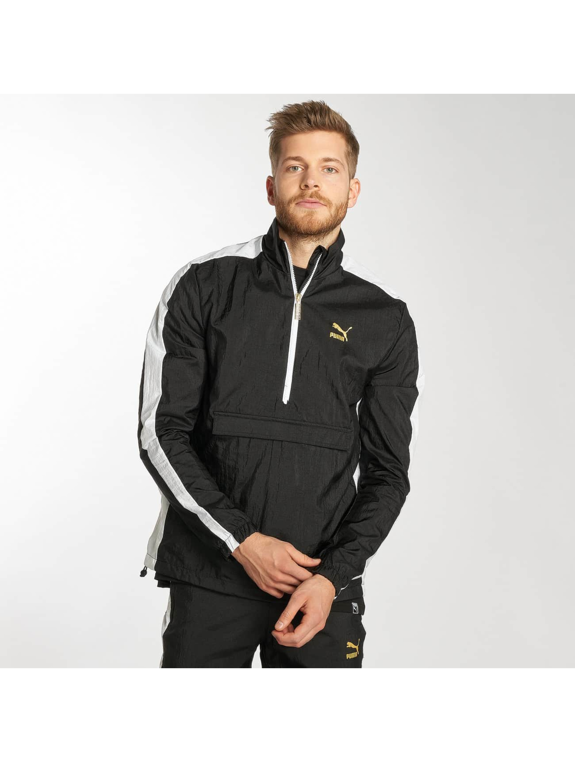 Puma Transitional Jackets T7 BBoy Track svart