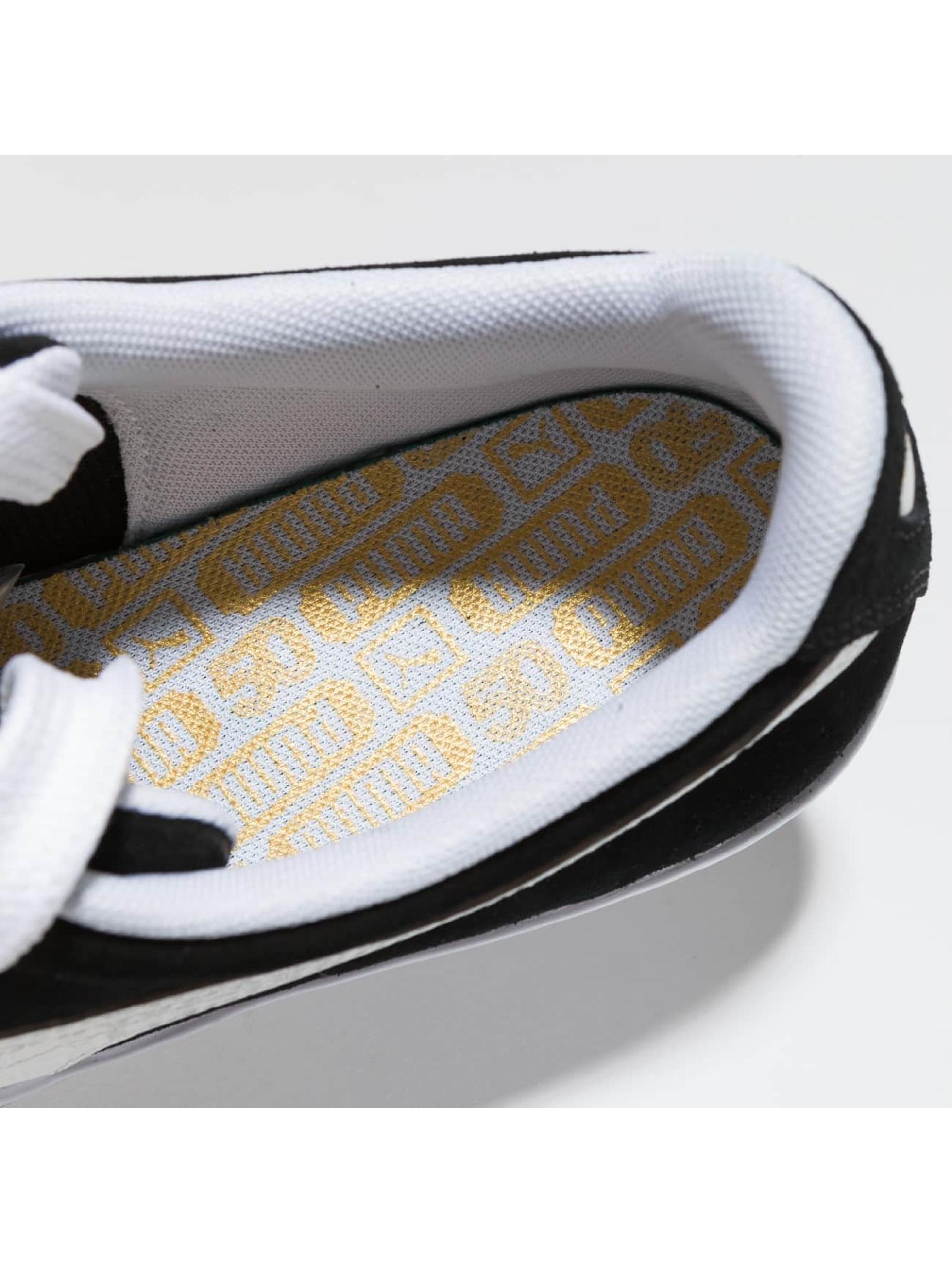 Puma Zapatillas de deporte BBoy Fabulous Suede Classic negro