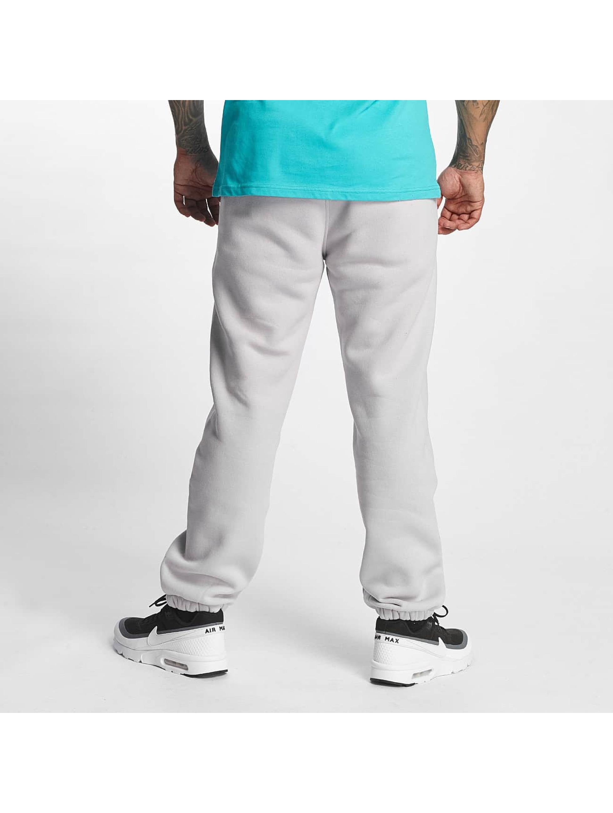 Pure Hate Спортивные брюки Pure Hate Originals серый