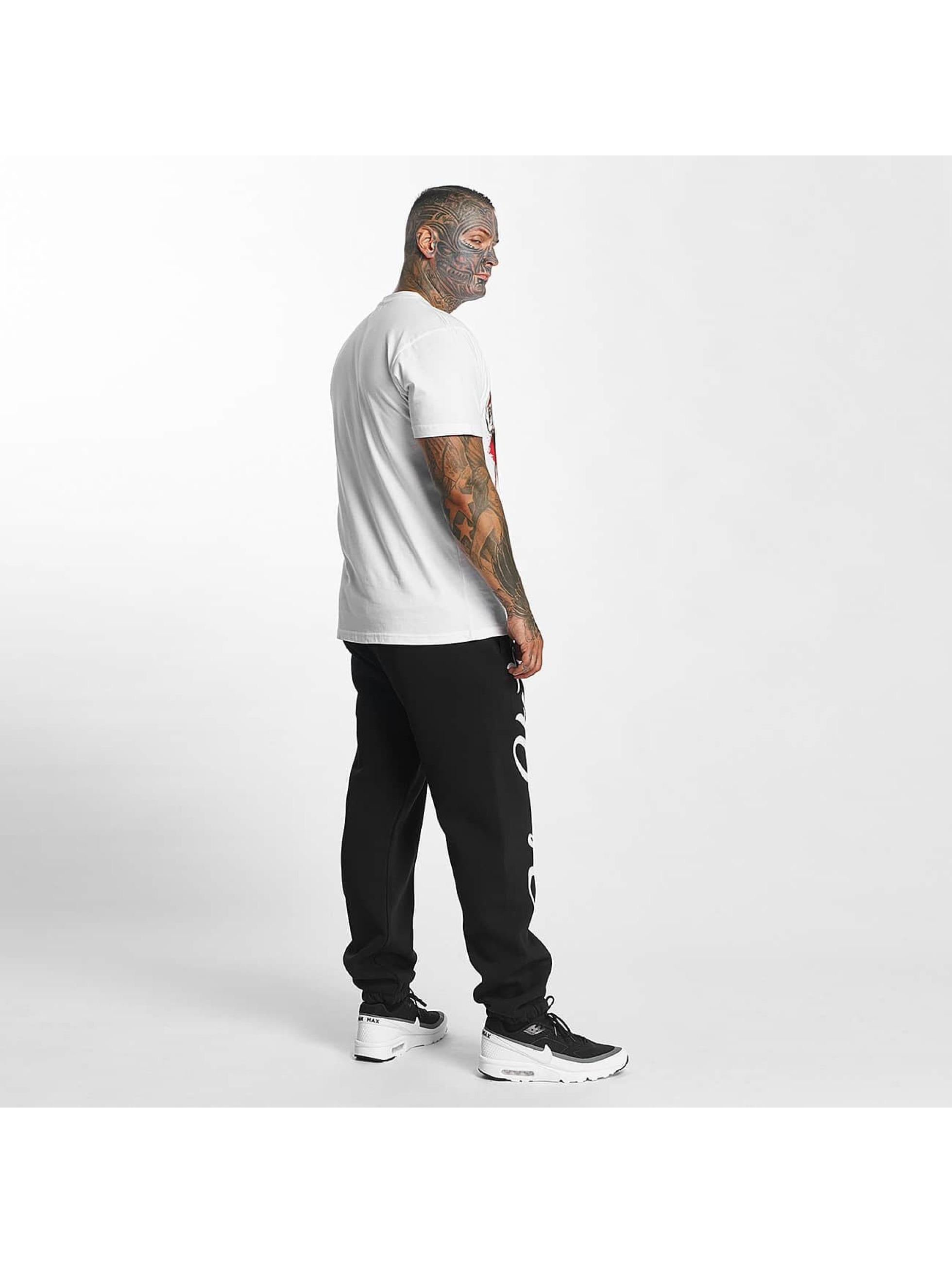 Pure Hate Спортивные брюки Pure Hate Originals черный