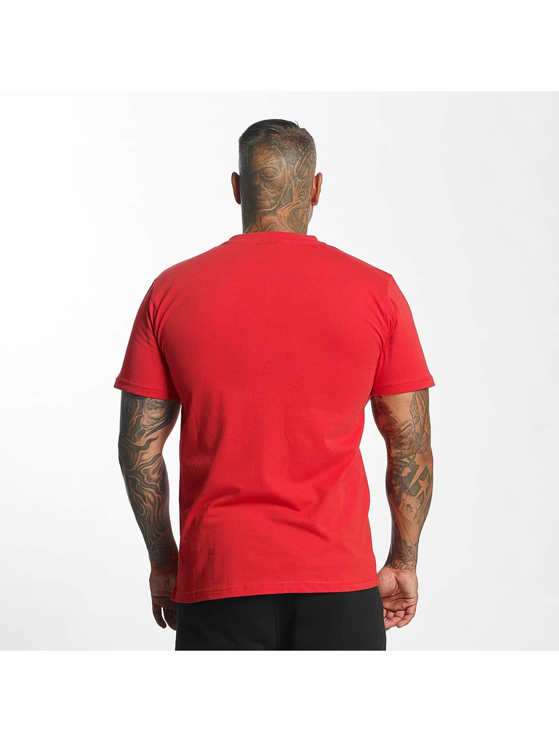 Pure Hate Camiseta Pure Fight rojo