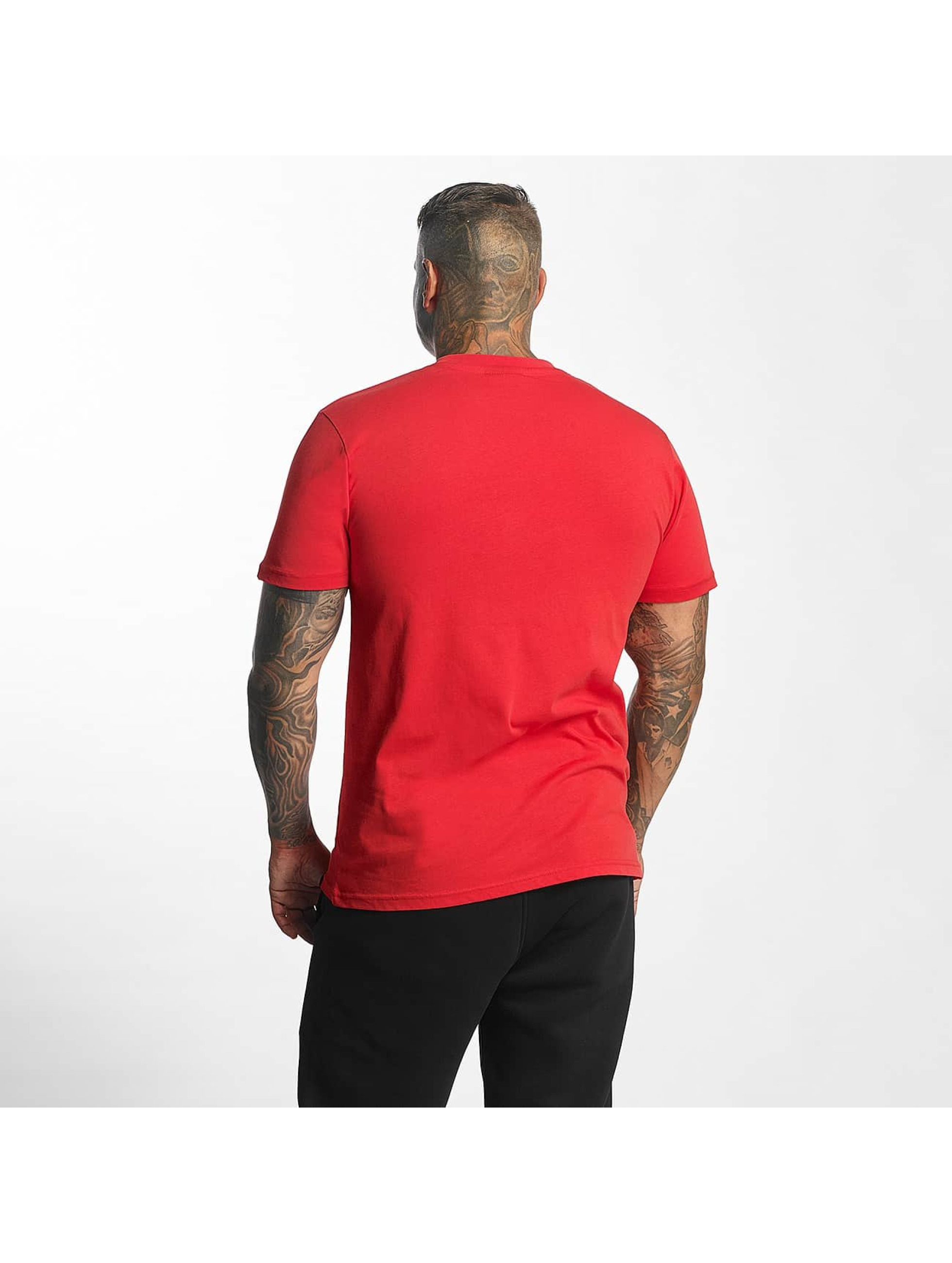 Pure Hate Camiseta Fatality rojo