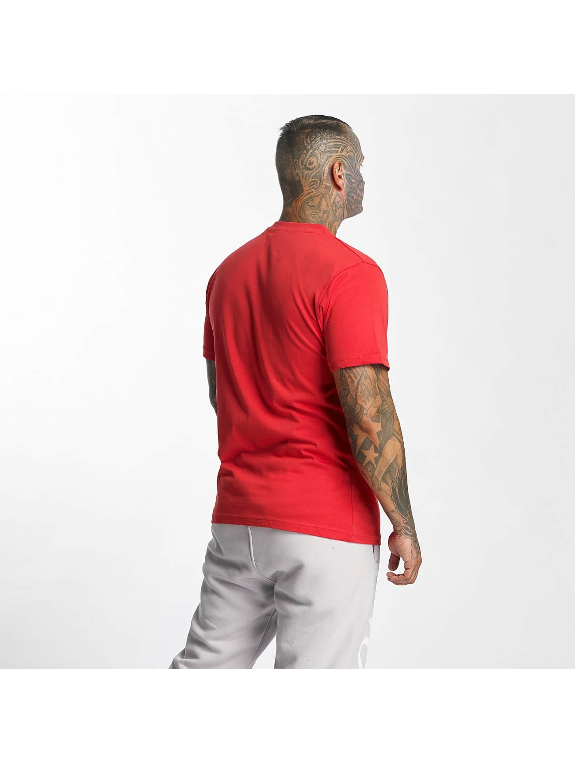 Pure Hate Camiseta Pure Hate Originals rojo