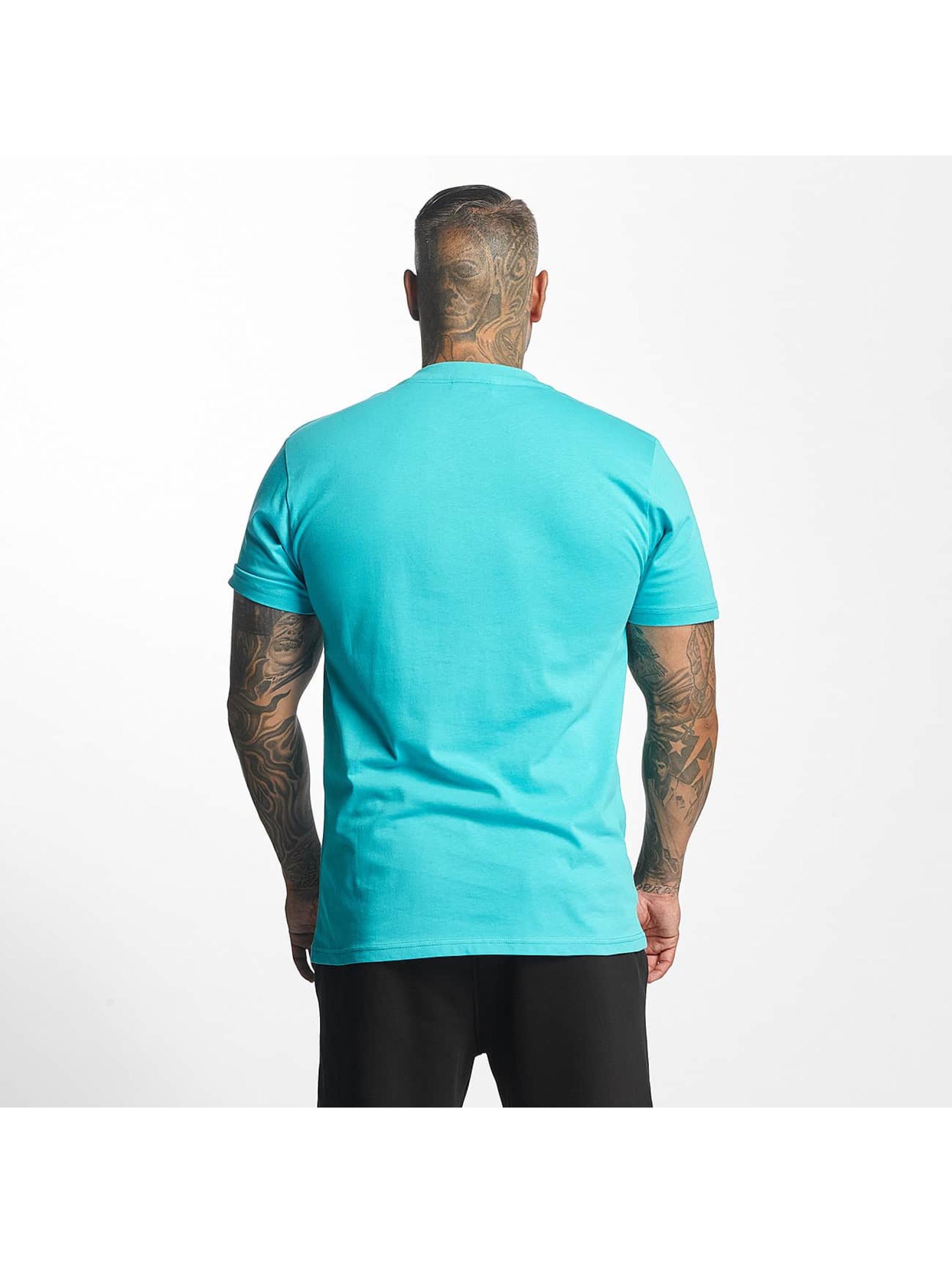 Pure Hate Camiseta Pure Hate Originals turquesa