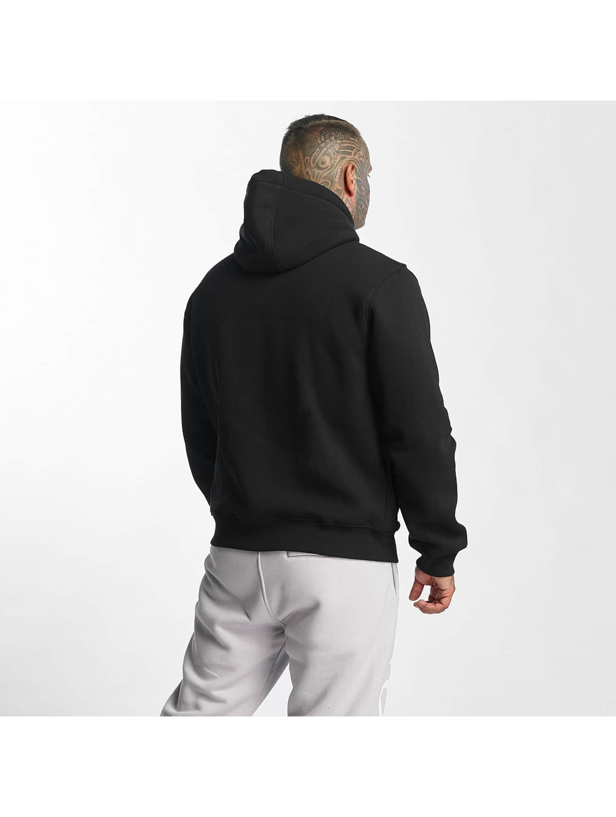 Pure Hate Hoodie Pure Hate black