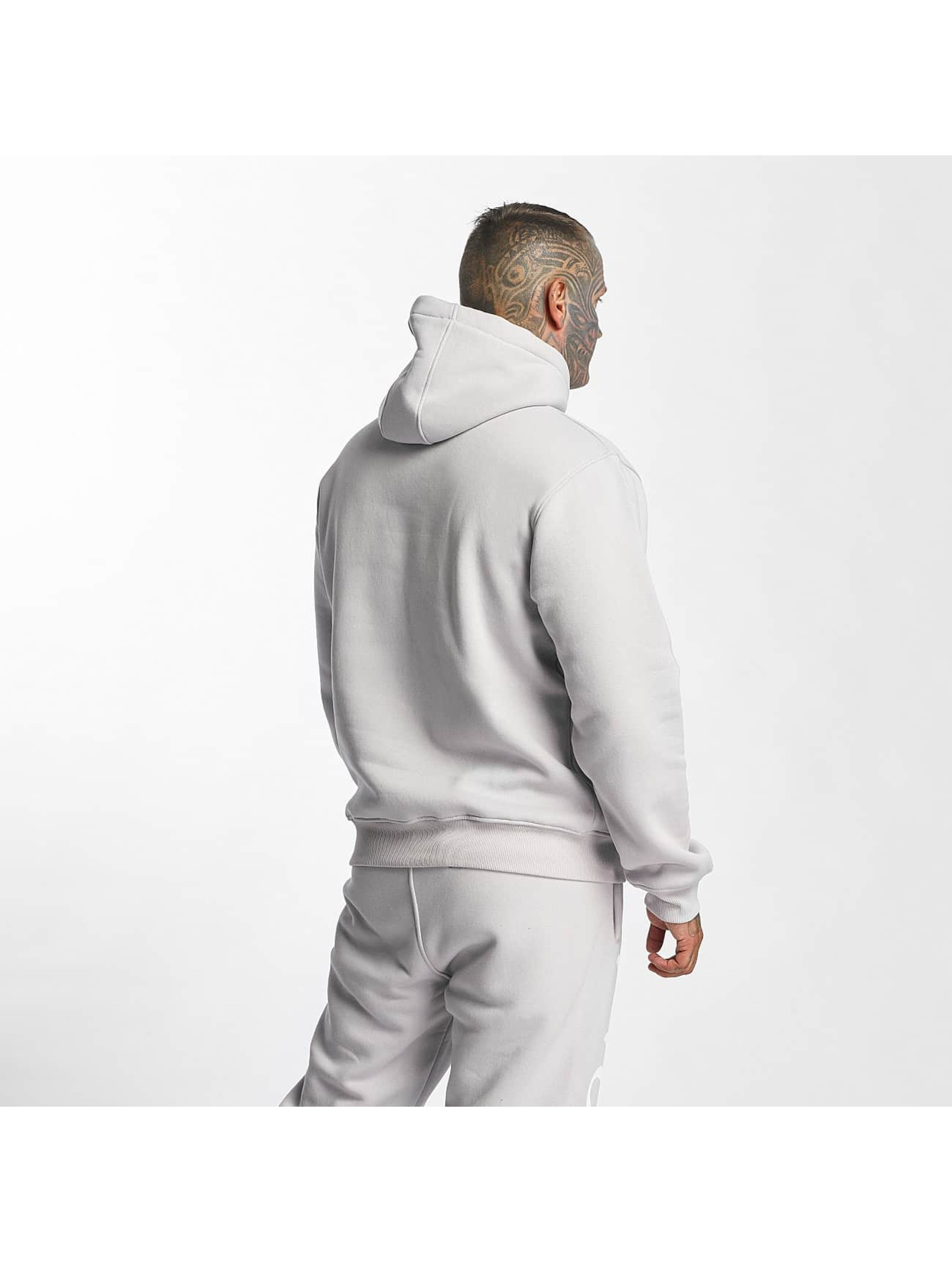 Pure Hate Hoodie Pure Fight grey