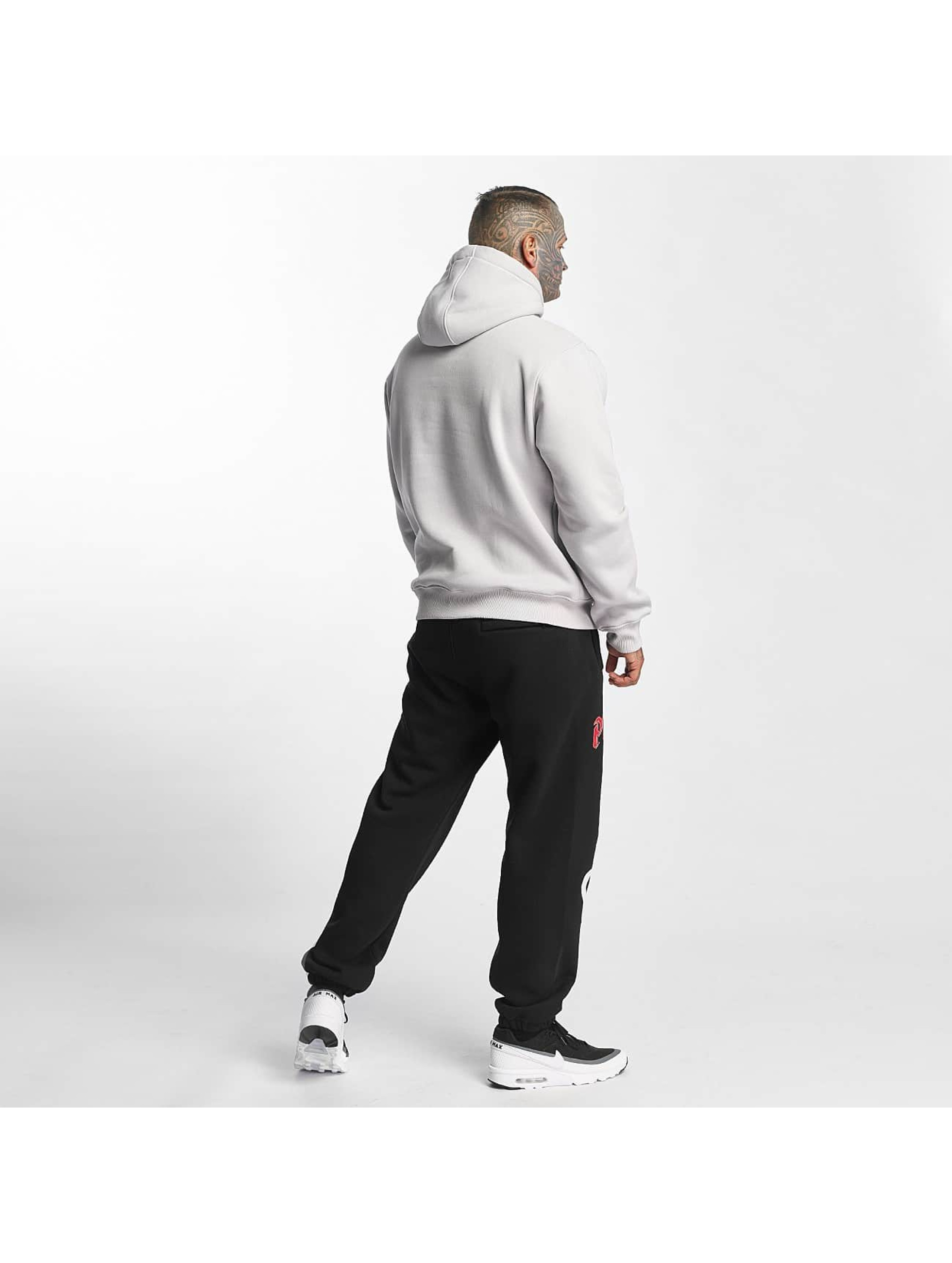Pure Hate Hoodie Fatality grey