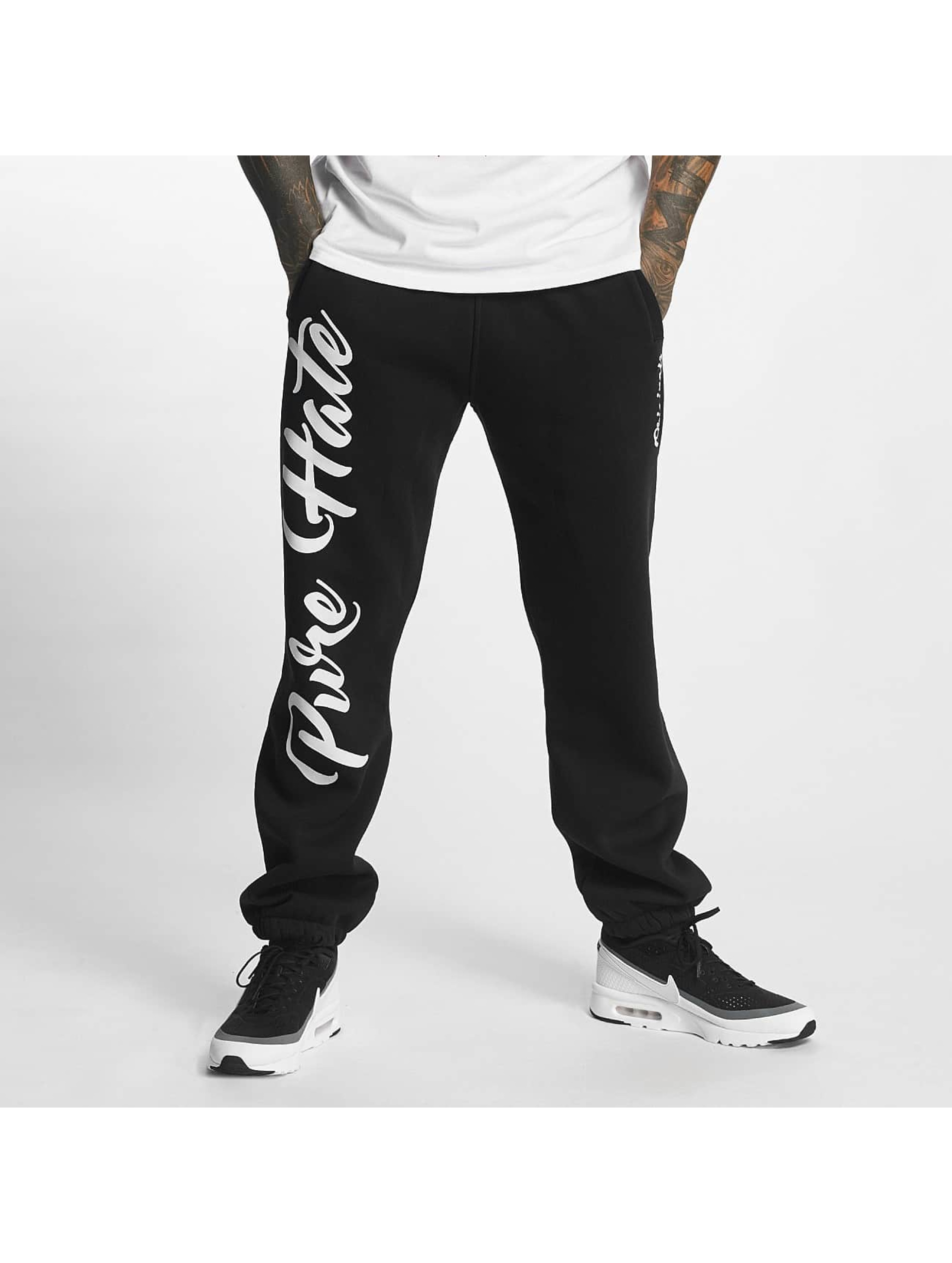 Pure Hate Jogging Pure Hate Originals noir