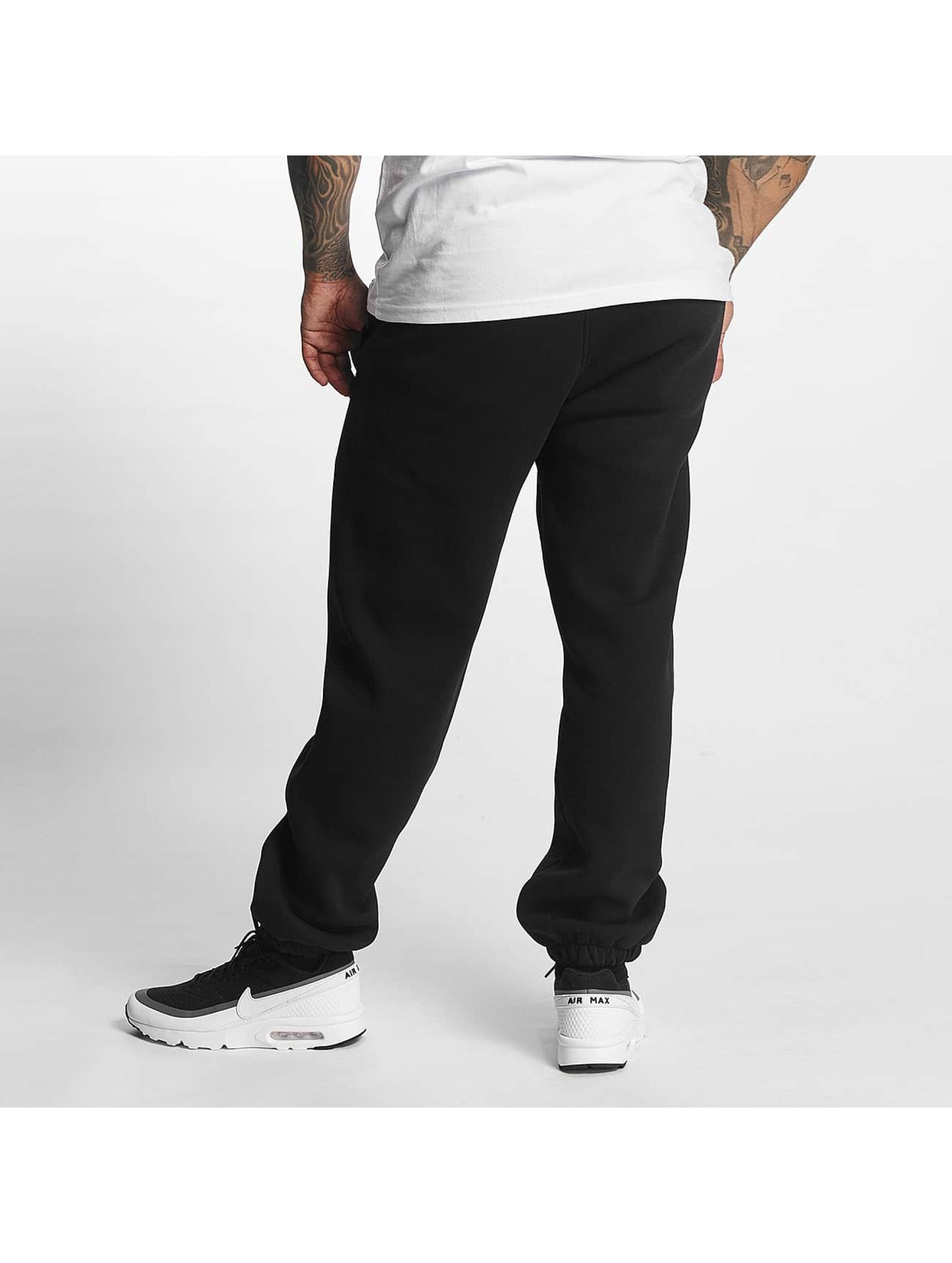 Pure Hate Pantalone ginnico Fracture nero