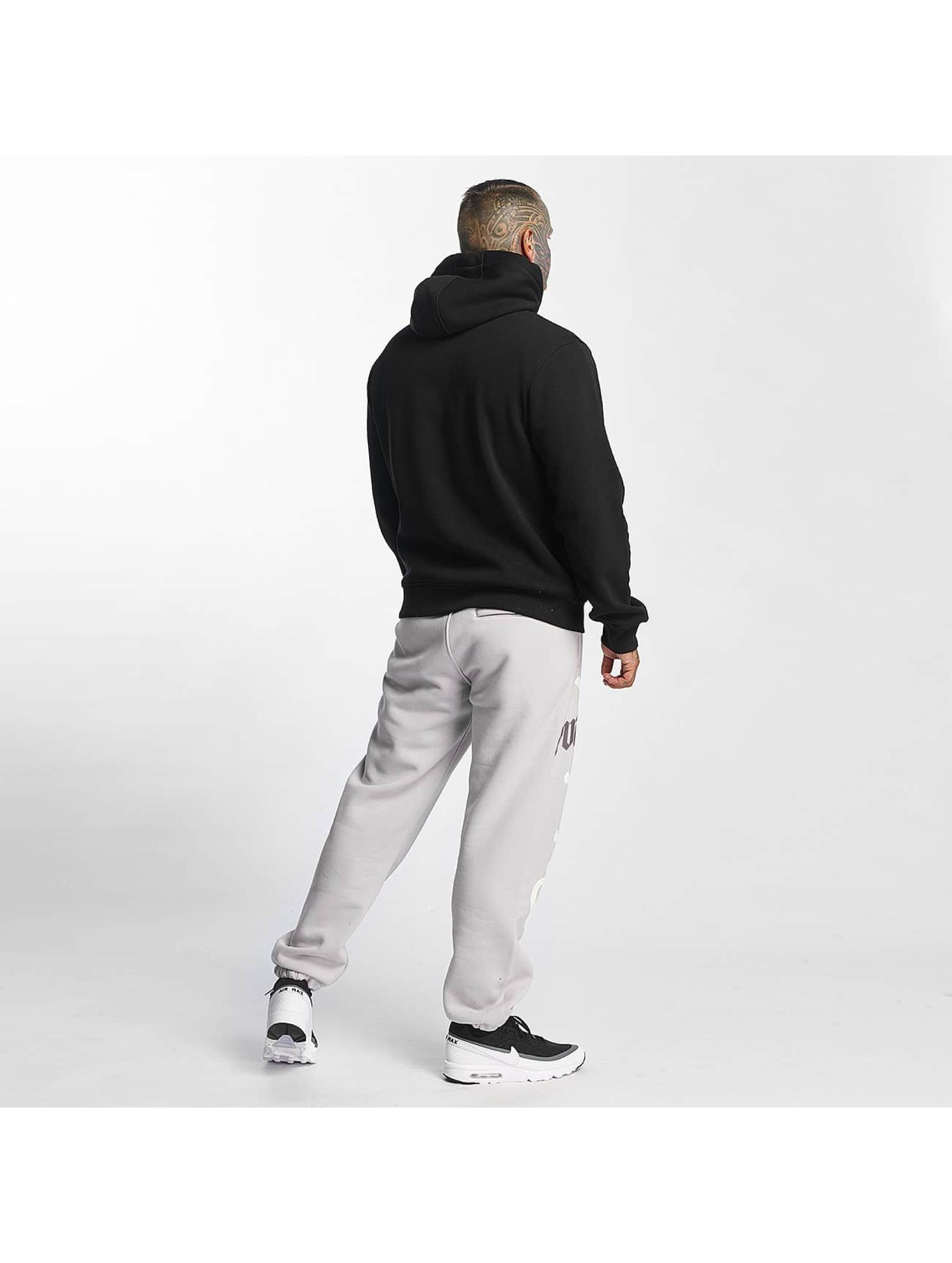 Pure Hate Spodnie do joggingu Fracture szary
