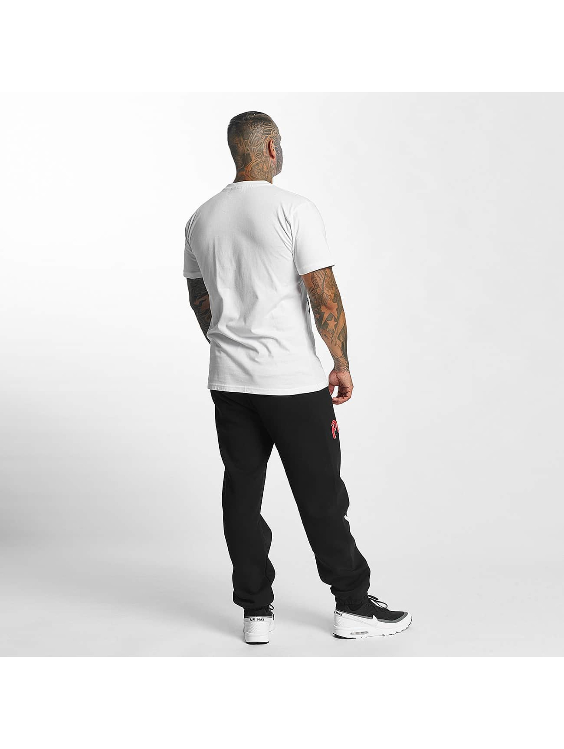 Pure Hate Sweat Pant Fracture black
