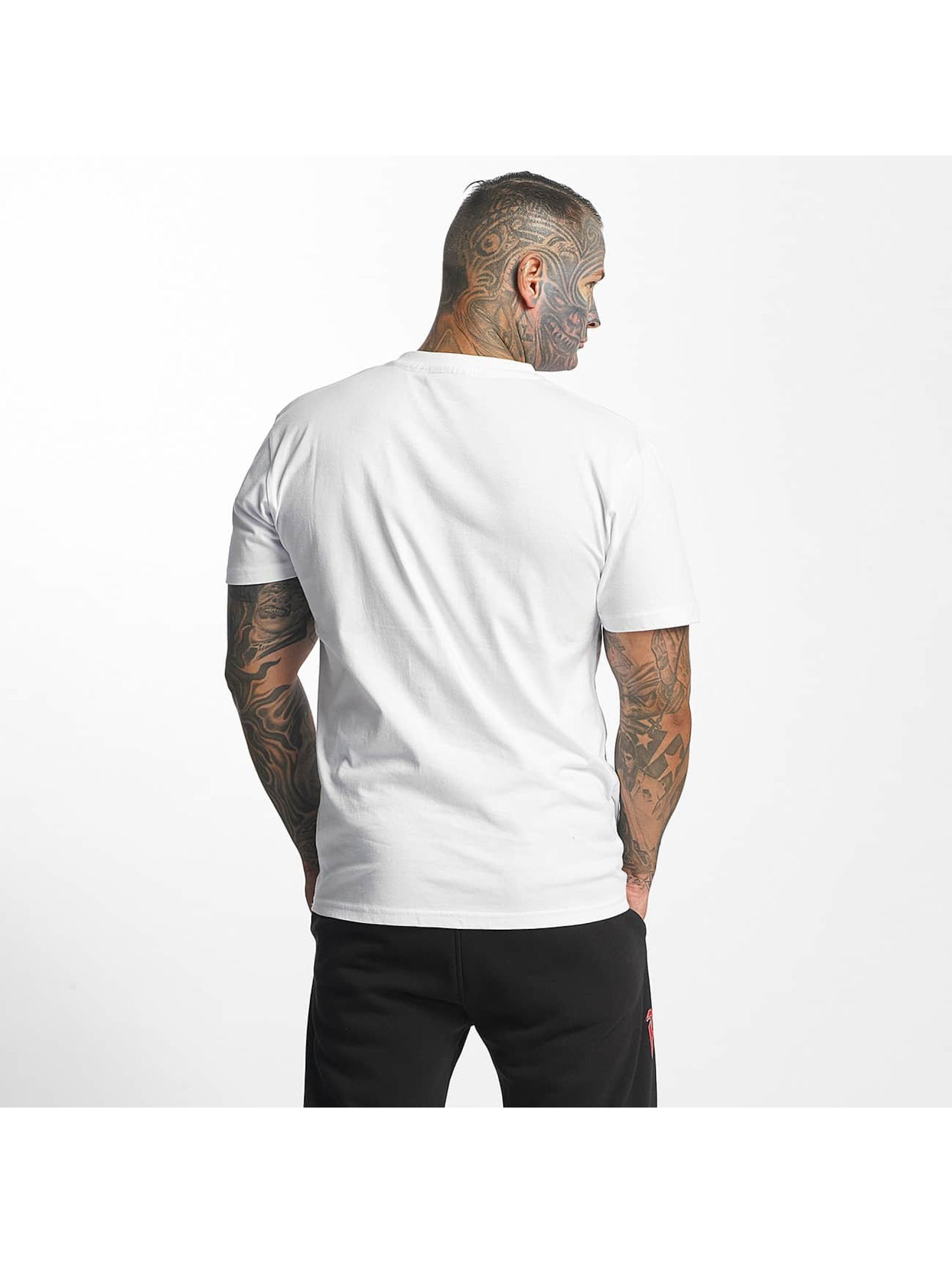 Pure Hate T-Shirt Pure Hate Originals blanc