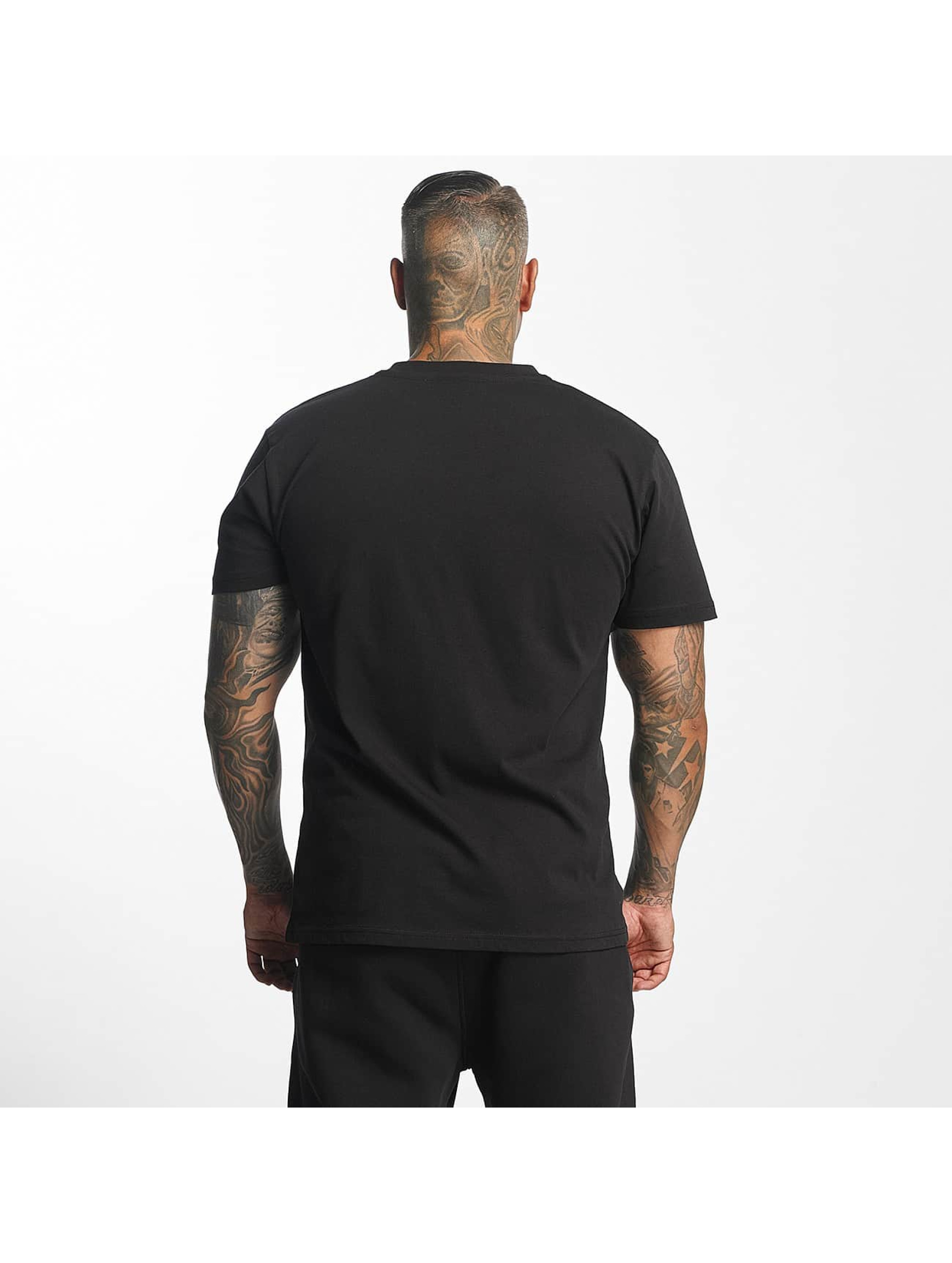 Pure Hate T-Shirt Bloody Letters noir