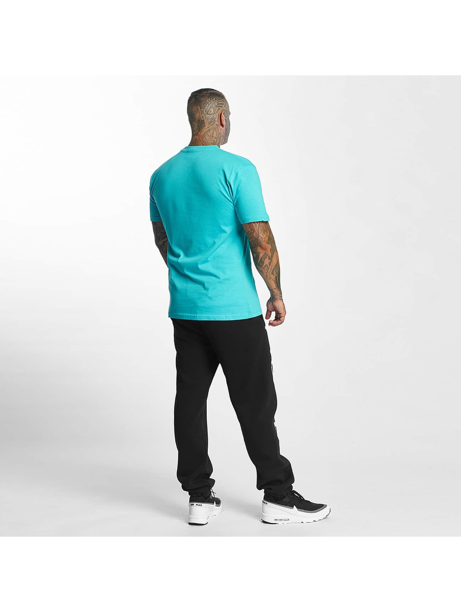 Pure Hate t-shirt Bare Knuckle turquois