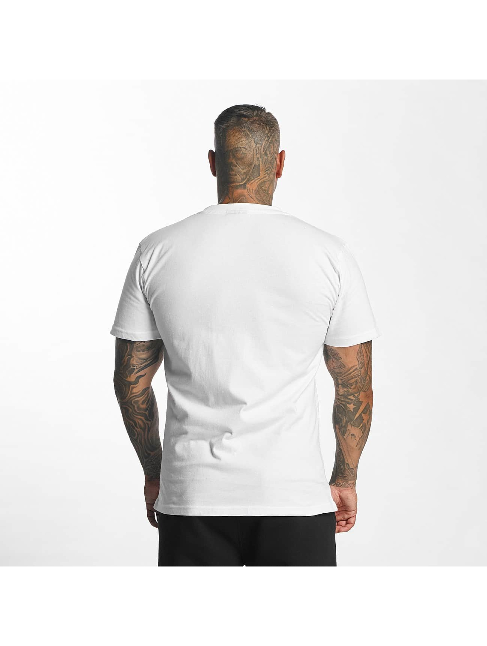 Pure Hate T-Shirt Hand Grenade weiß