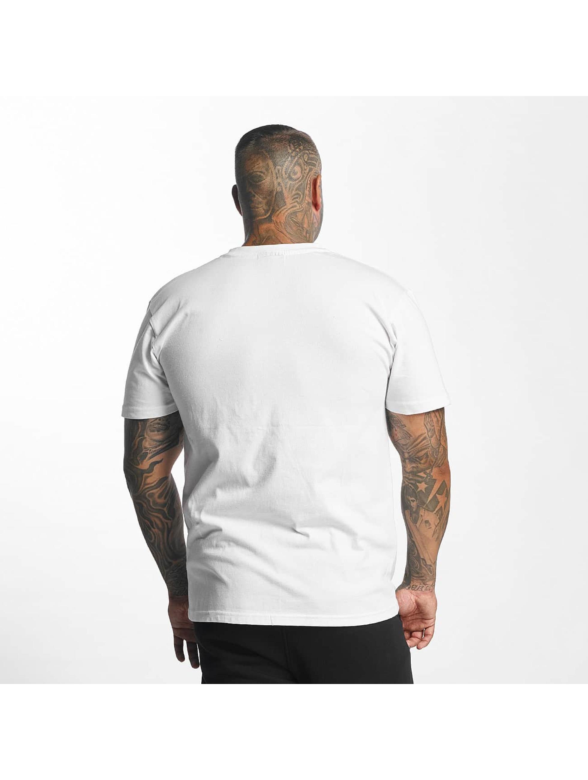 Pure Hate T-Shirt Fatality weiß
