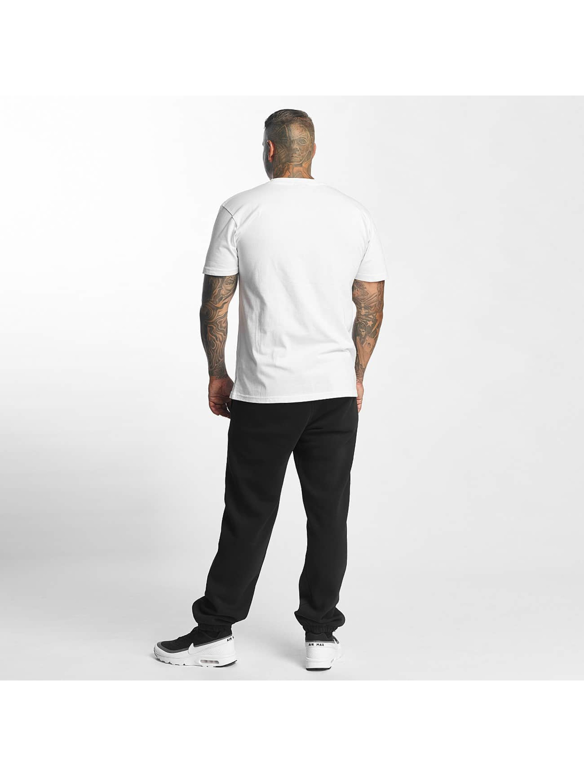 Pure Hate T-Shirt Fatality white