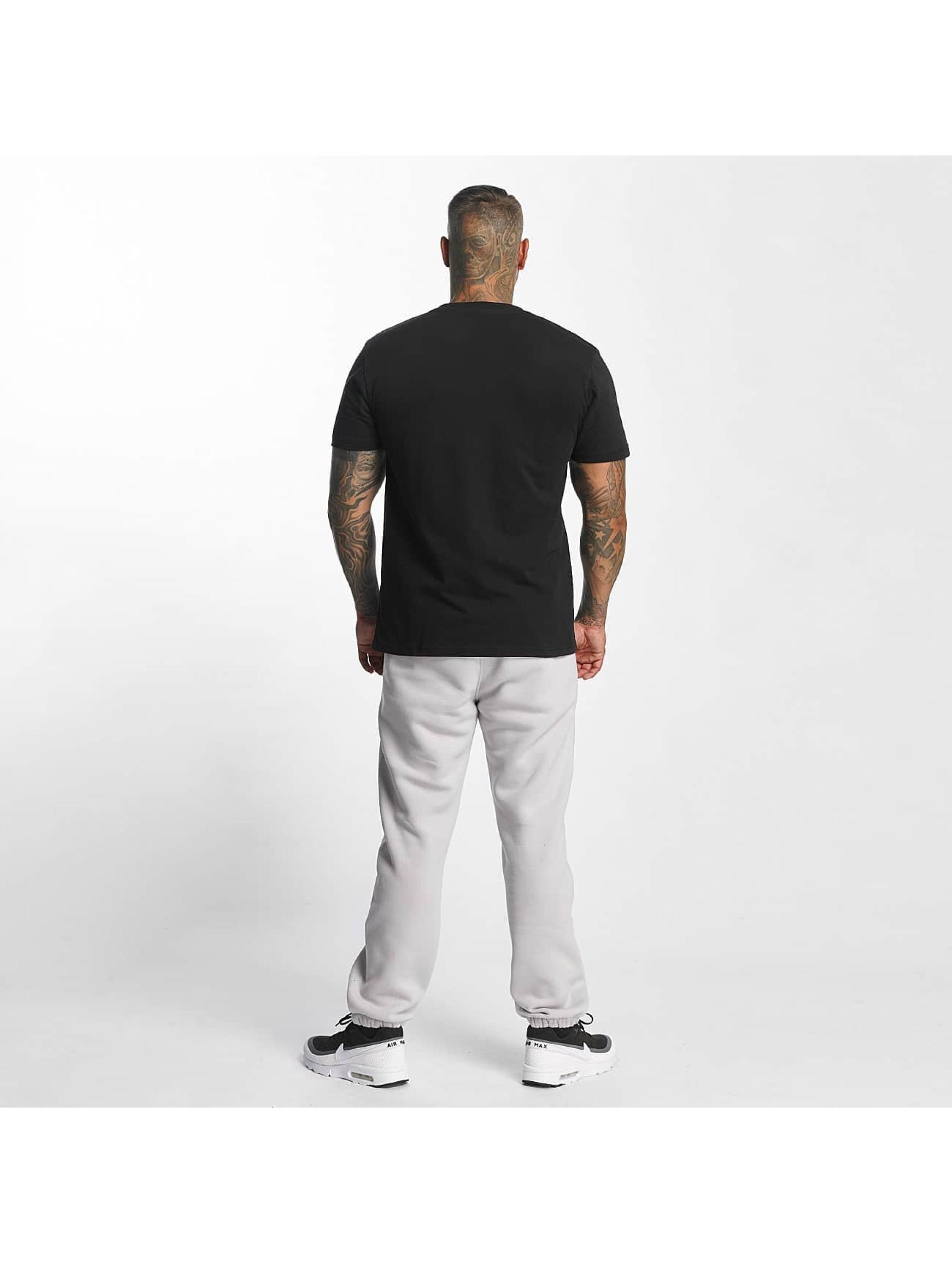Pure Hate T-Shirty Bare Knuckle czarny