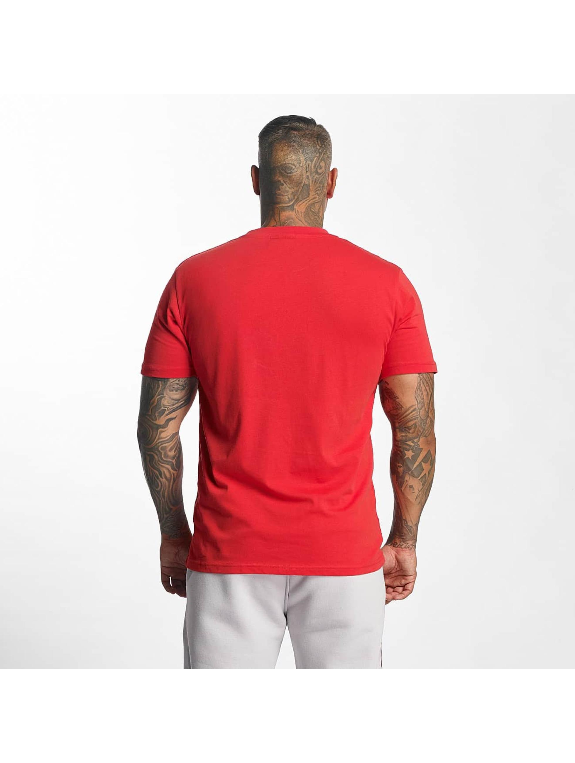 Pure Hate T-Shirty Hand Grenade czerwony