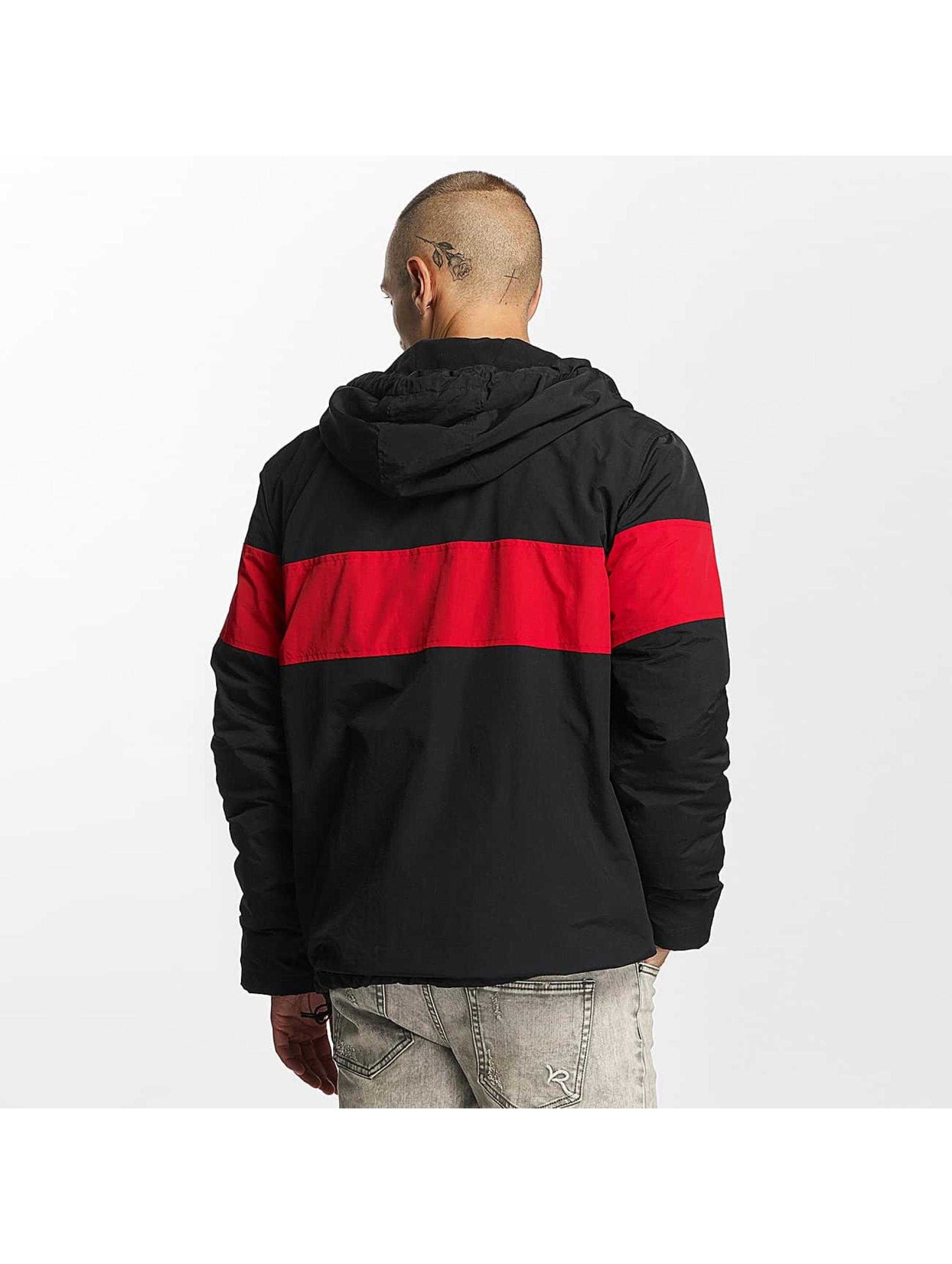 Pusher Apparel Демисезонная куртка Ribbon черный
