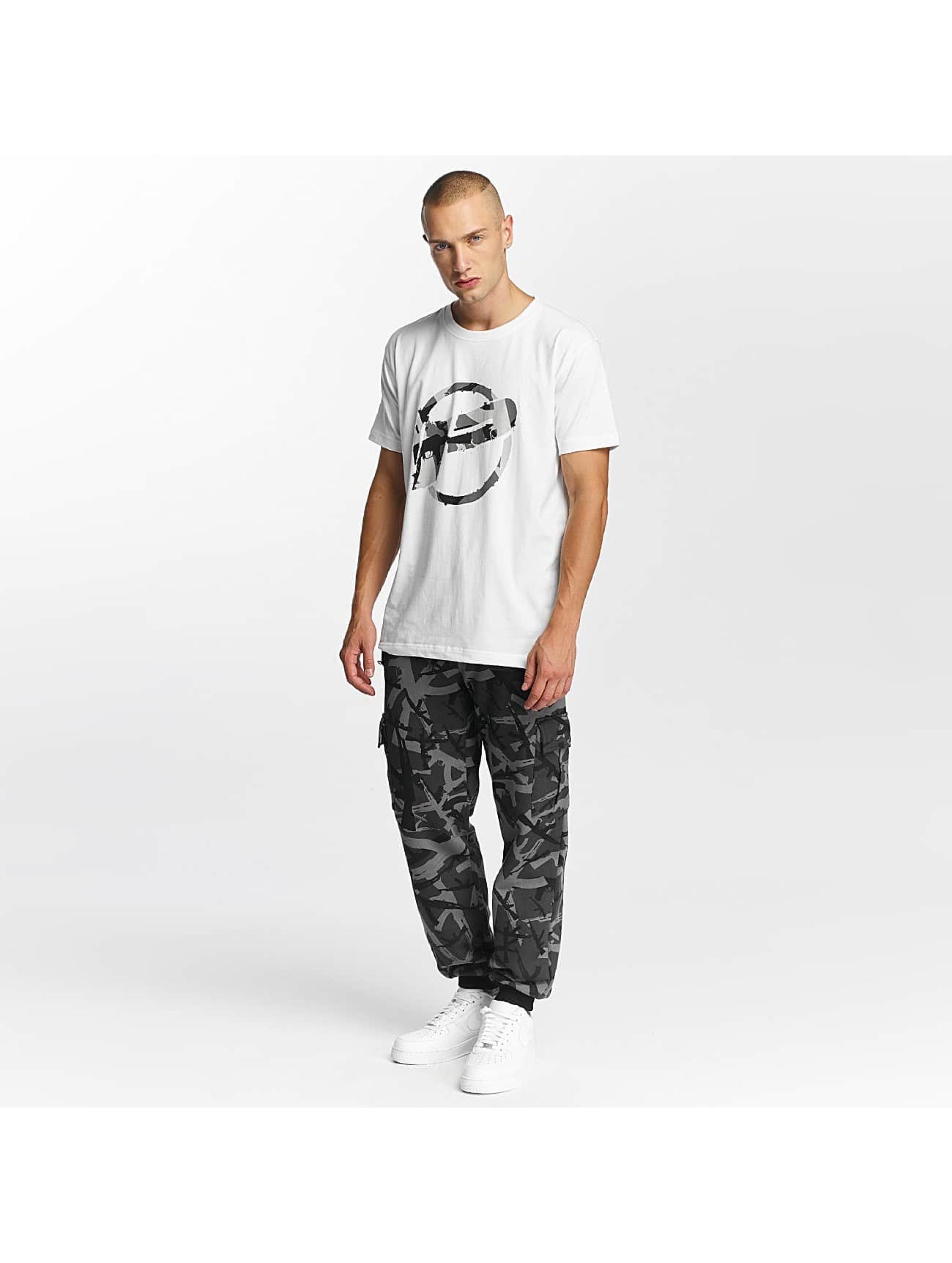 Pusher Apparel Спортивные брюки AK Camo камуфляж