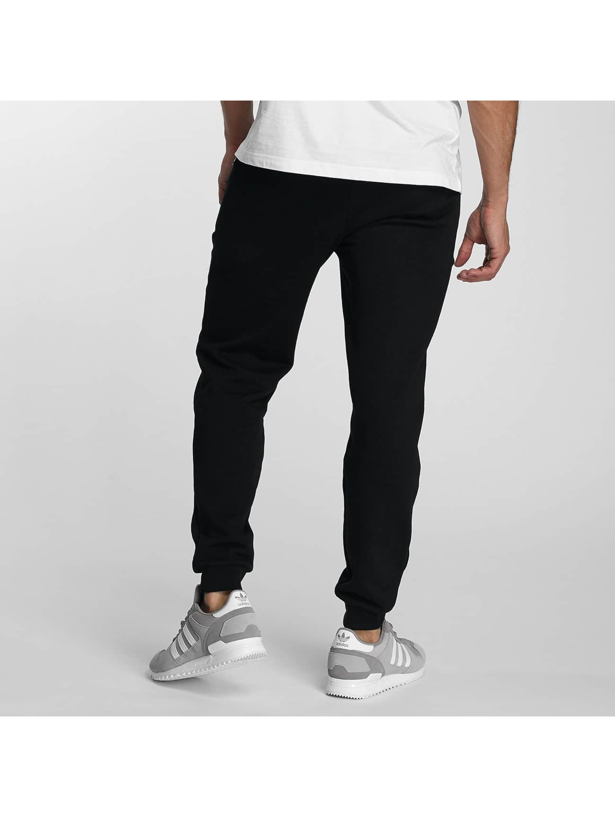 Pusher Apparel joggingbroek 215 Jacking zwart