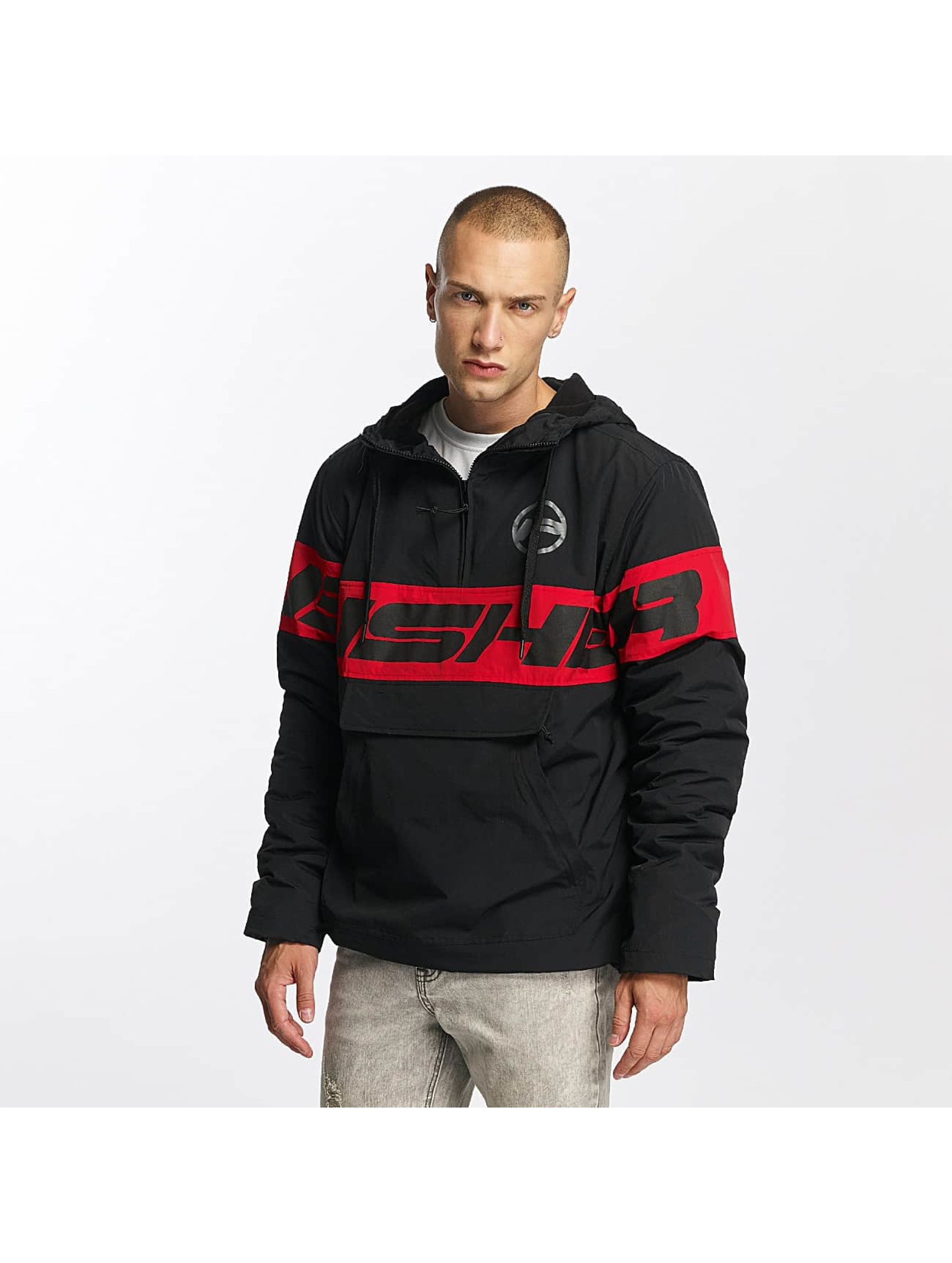 Pusher Apparel Lightweight Jacket Ribbon black