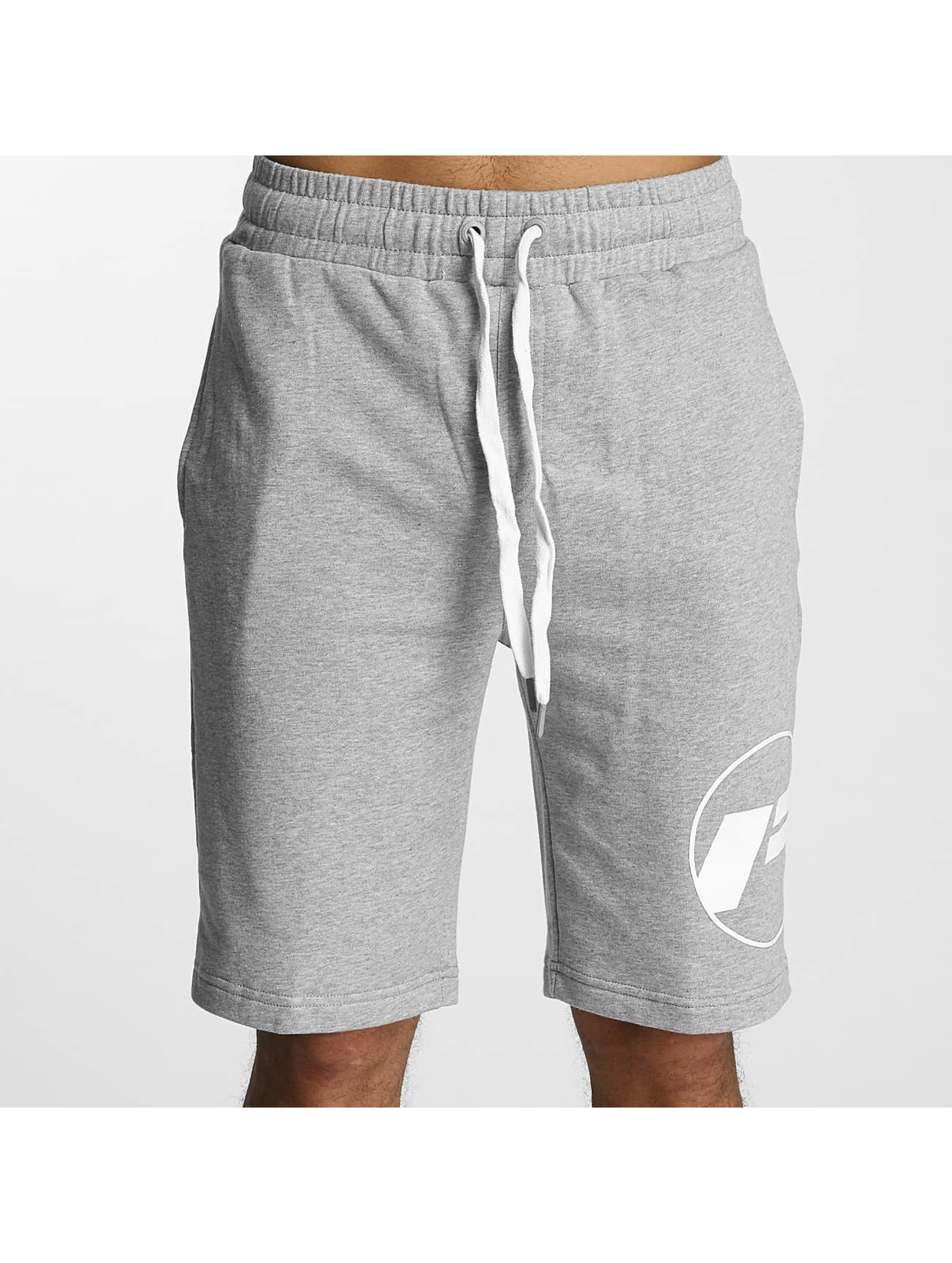 Pusher Apparel Short 219 Cut gris