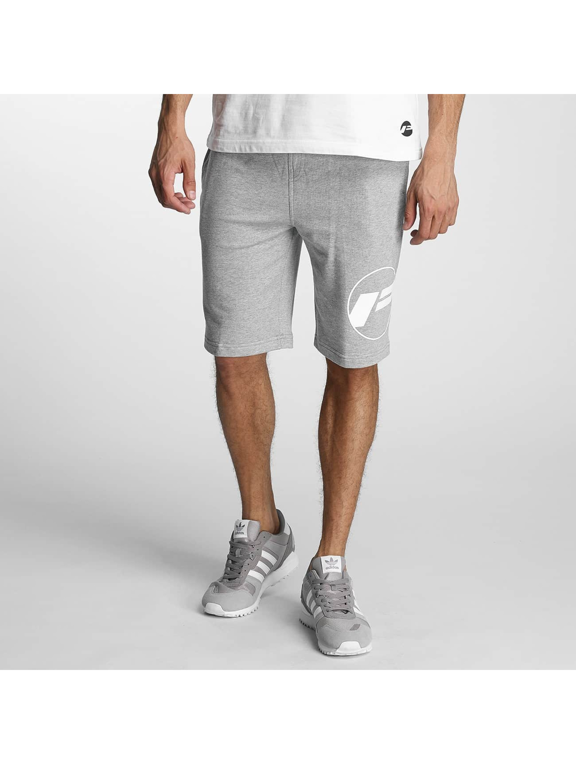 Pusher Apparel Shorts 219 Cut grå