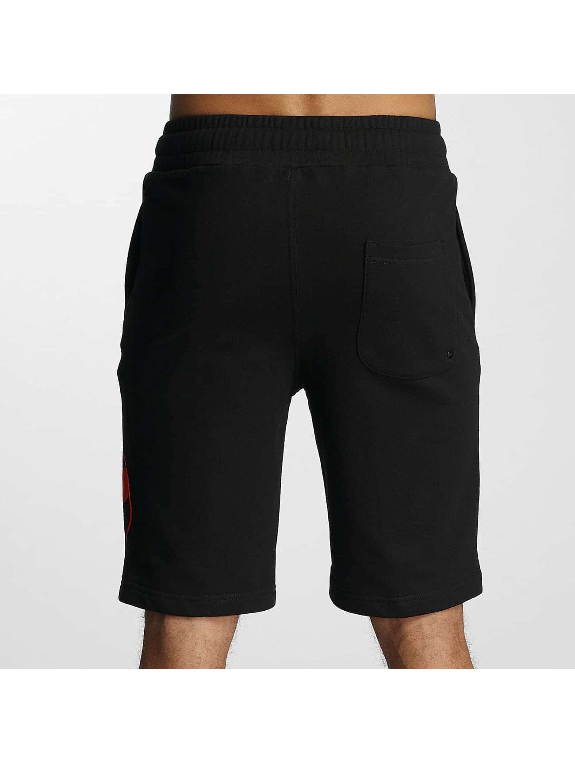 Pusher Apparel Shorts 245 Assault svart