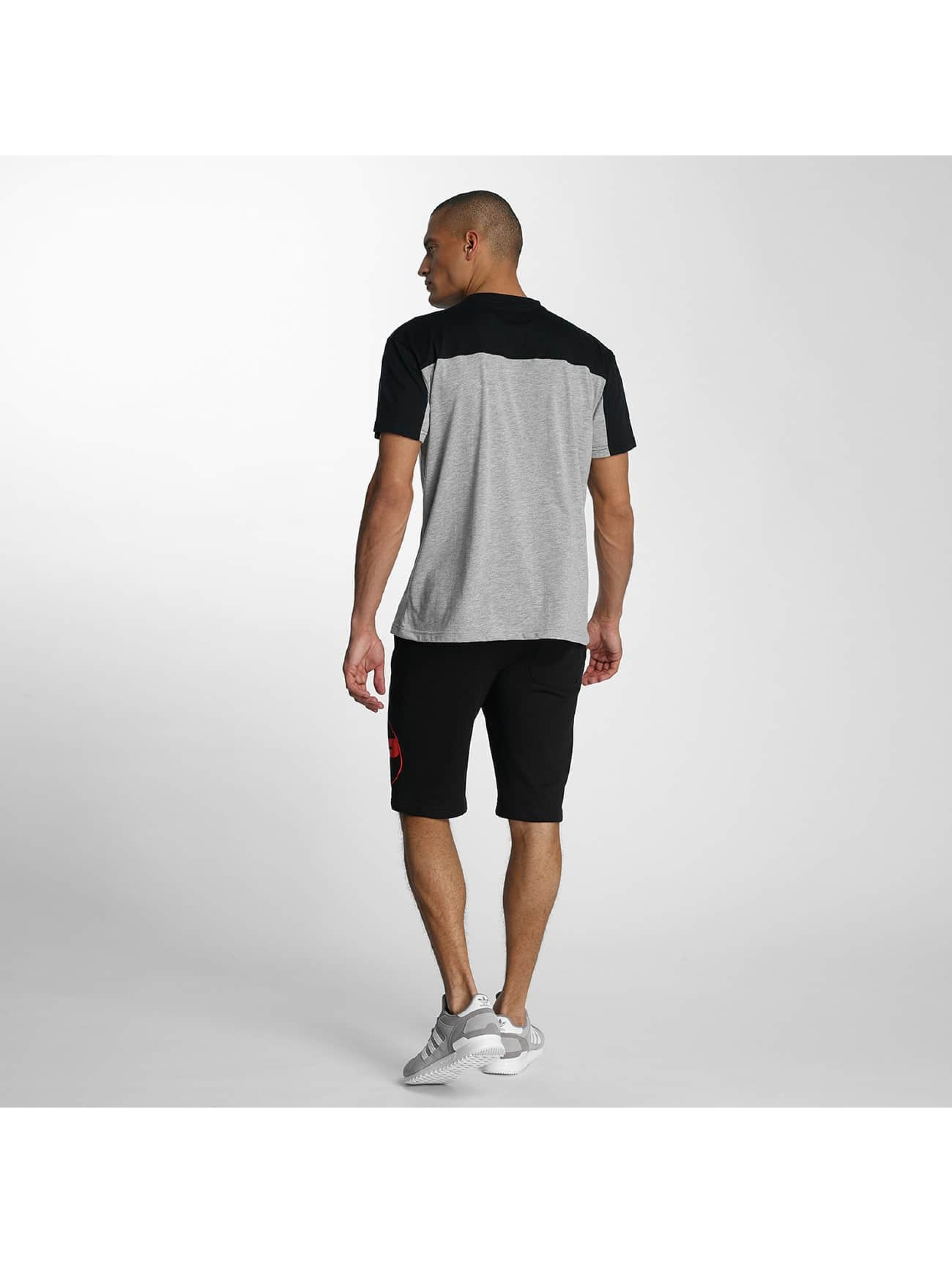 Pusher Apparel shorts 245 Assault zwart