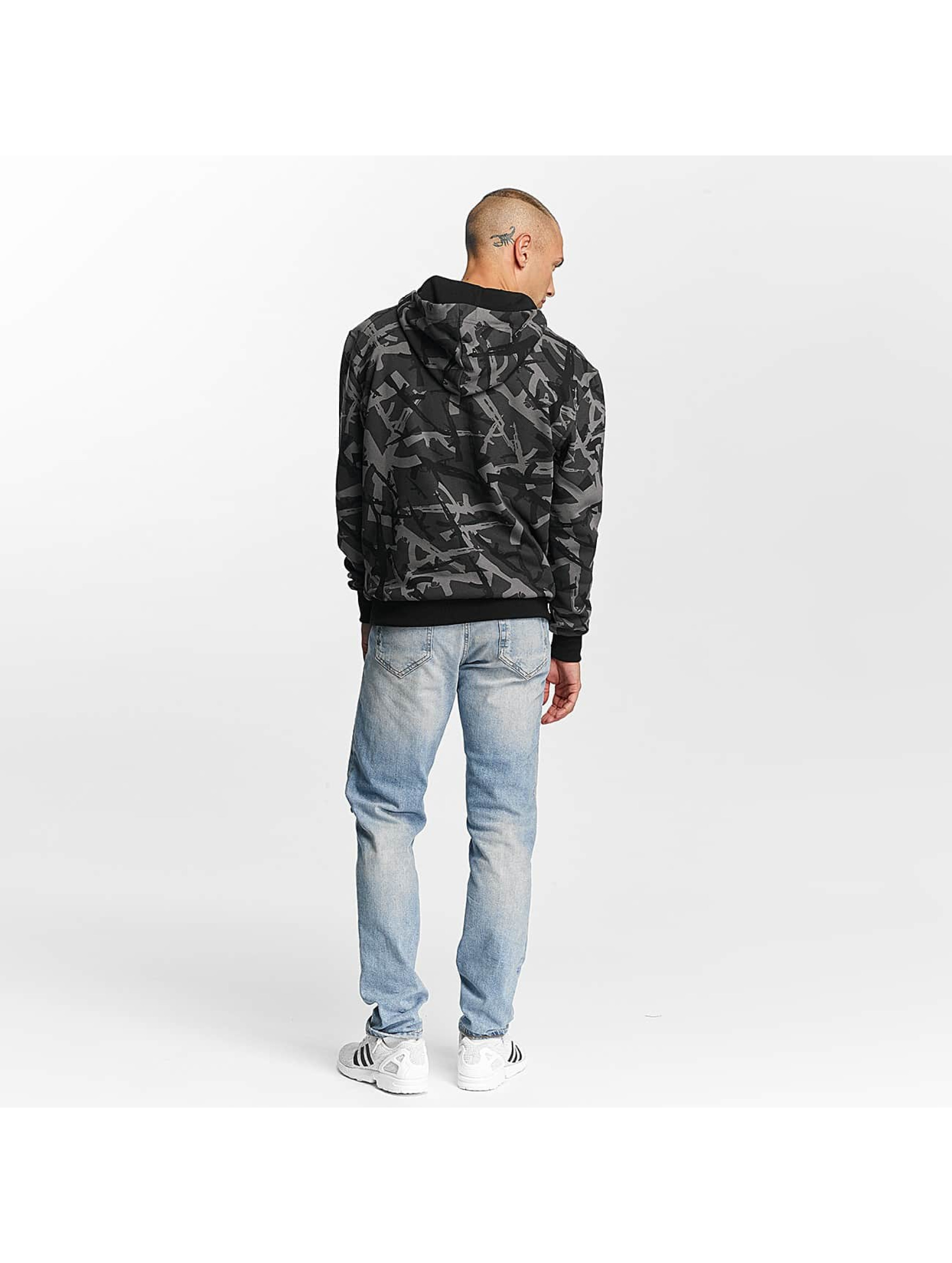 Pusher Apparel Sudadera AK Camo camuflaje