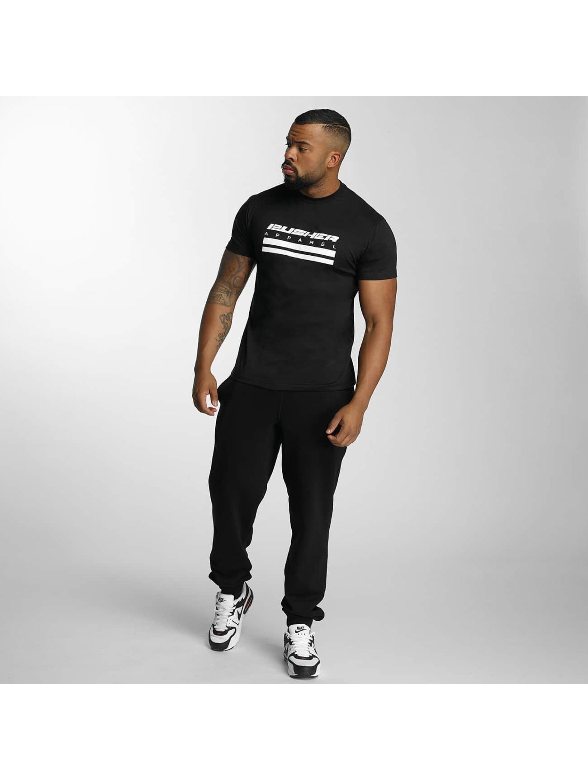 Pusher Apparel T-Shirt Apparel 503 Theft black