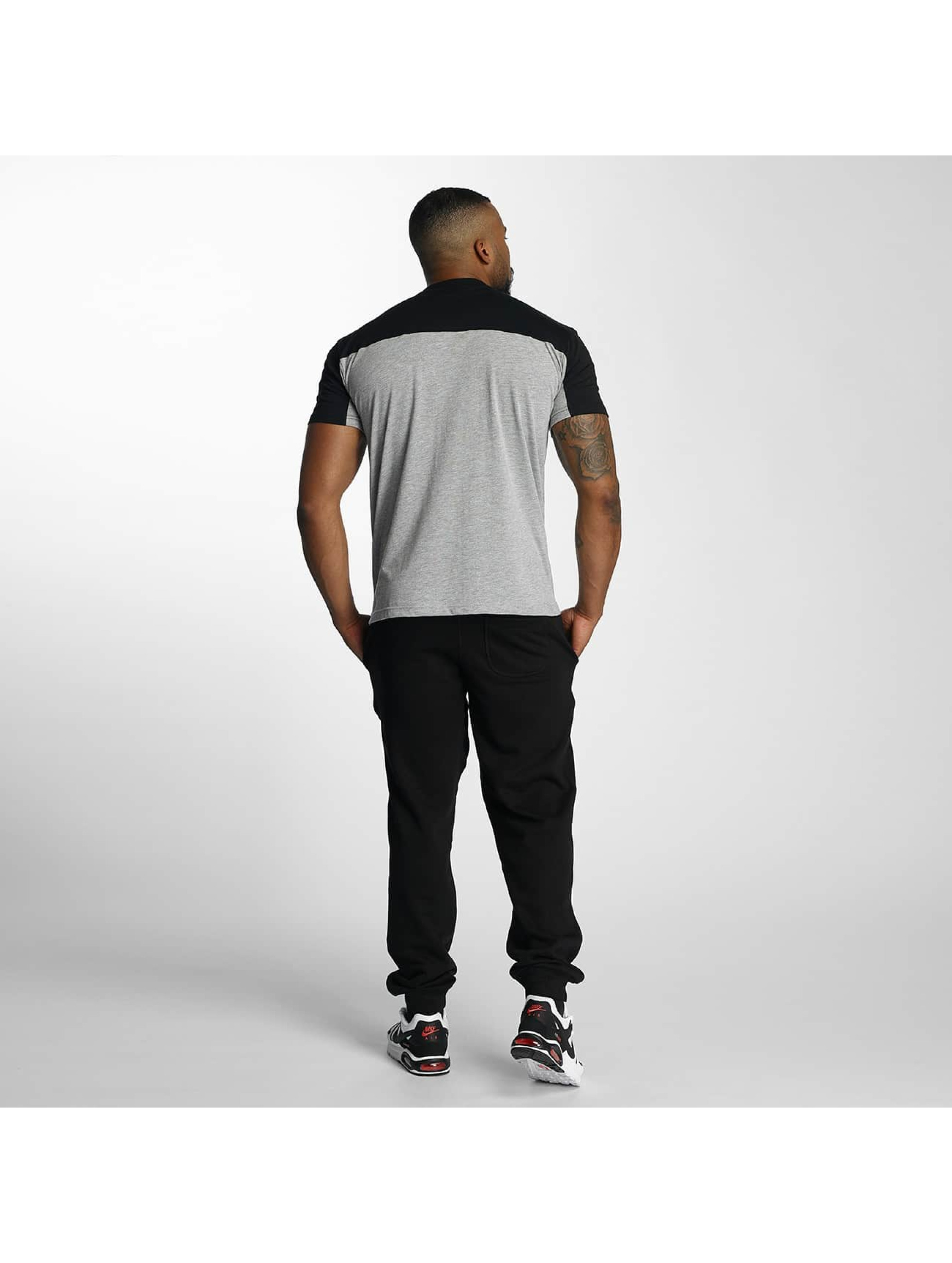 Pusher Apparel T-Shirt 137 Riot grau