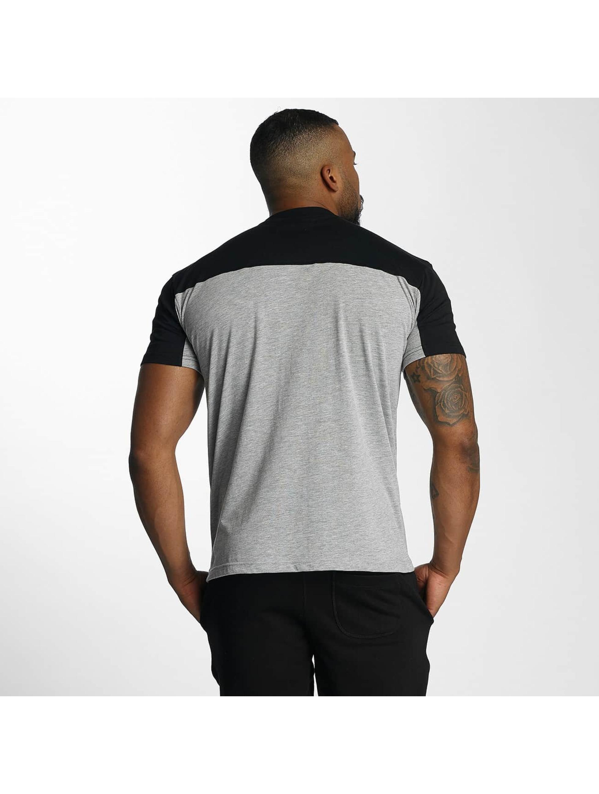 Pusher Apparel T-shirt 137 Riot grigio