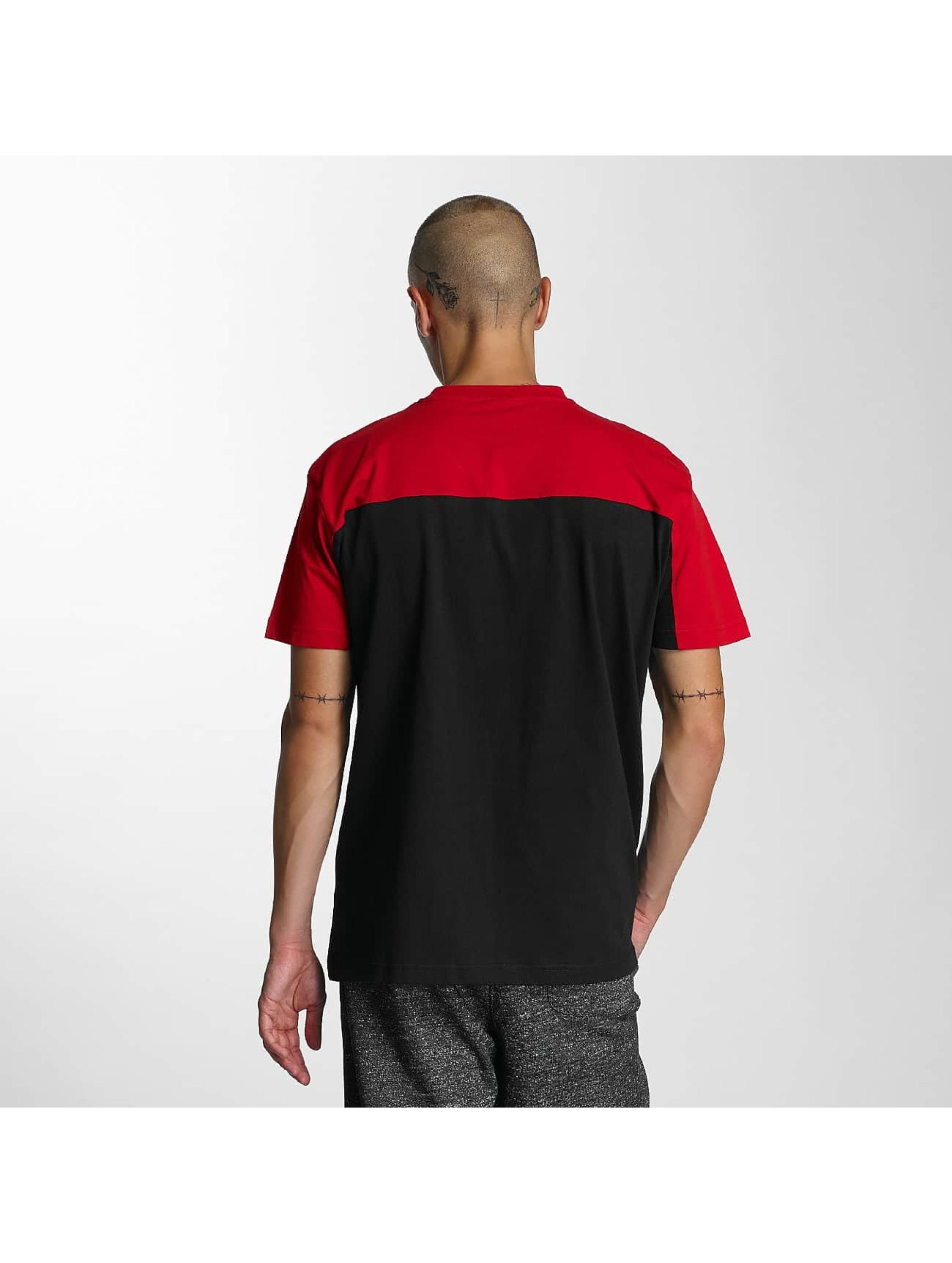 Pusher Apparel t-shirt Apparel 137 Riot zwart